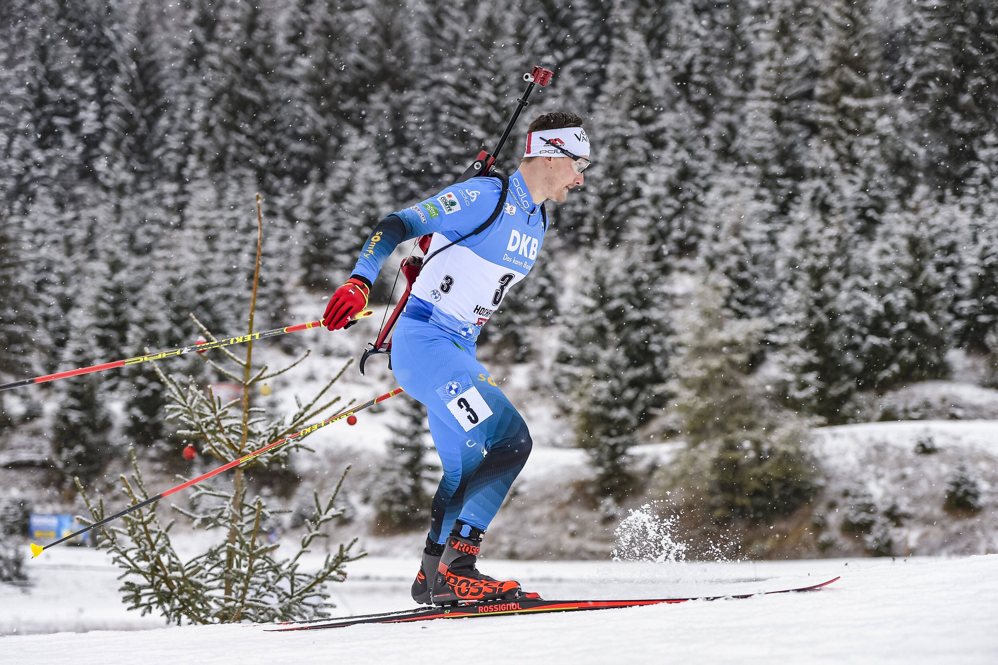 Олимпийский чемпион Редькин рассказал, как российским биатлонистам реабилитироваться за неудачи