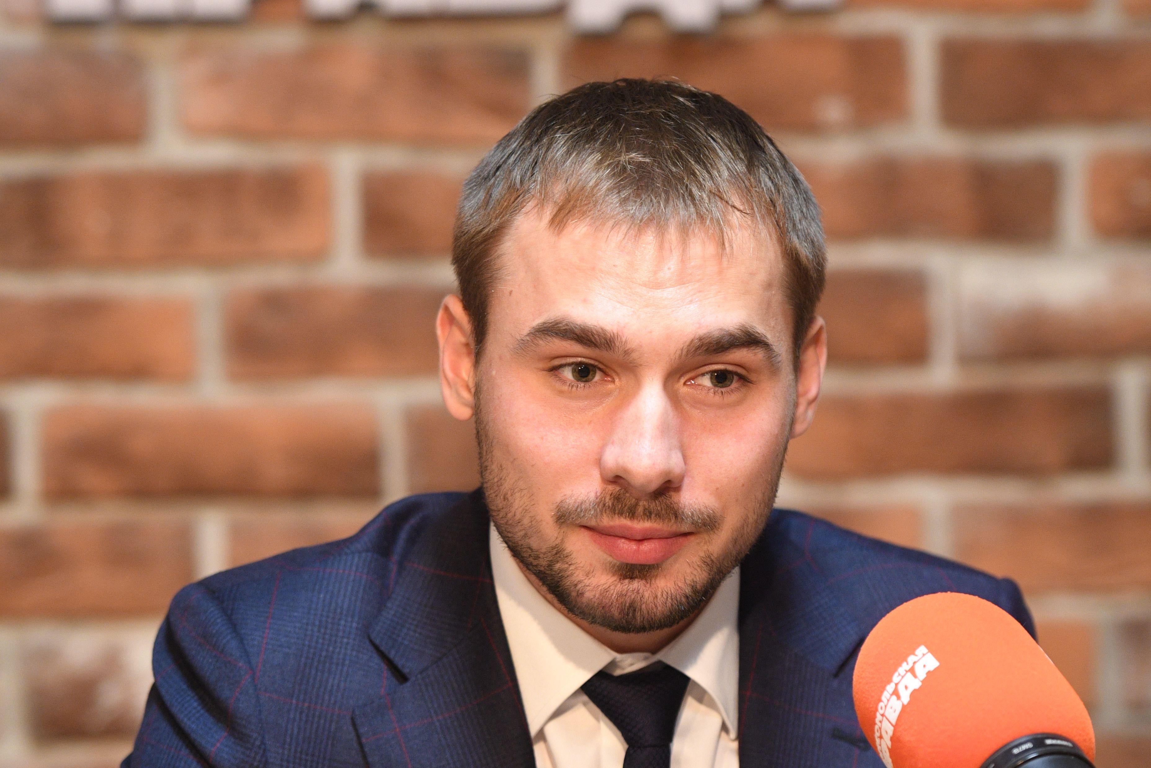 Шипулин дал совет Логинову после неудачи в эстафете на КМ в Хохфильцене