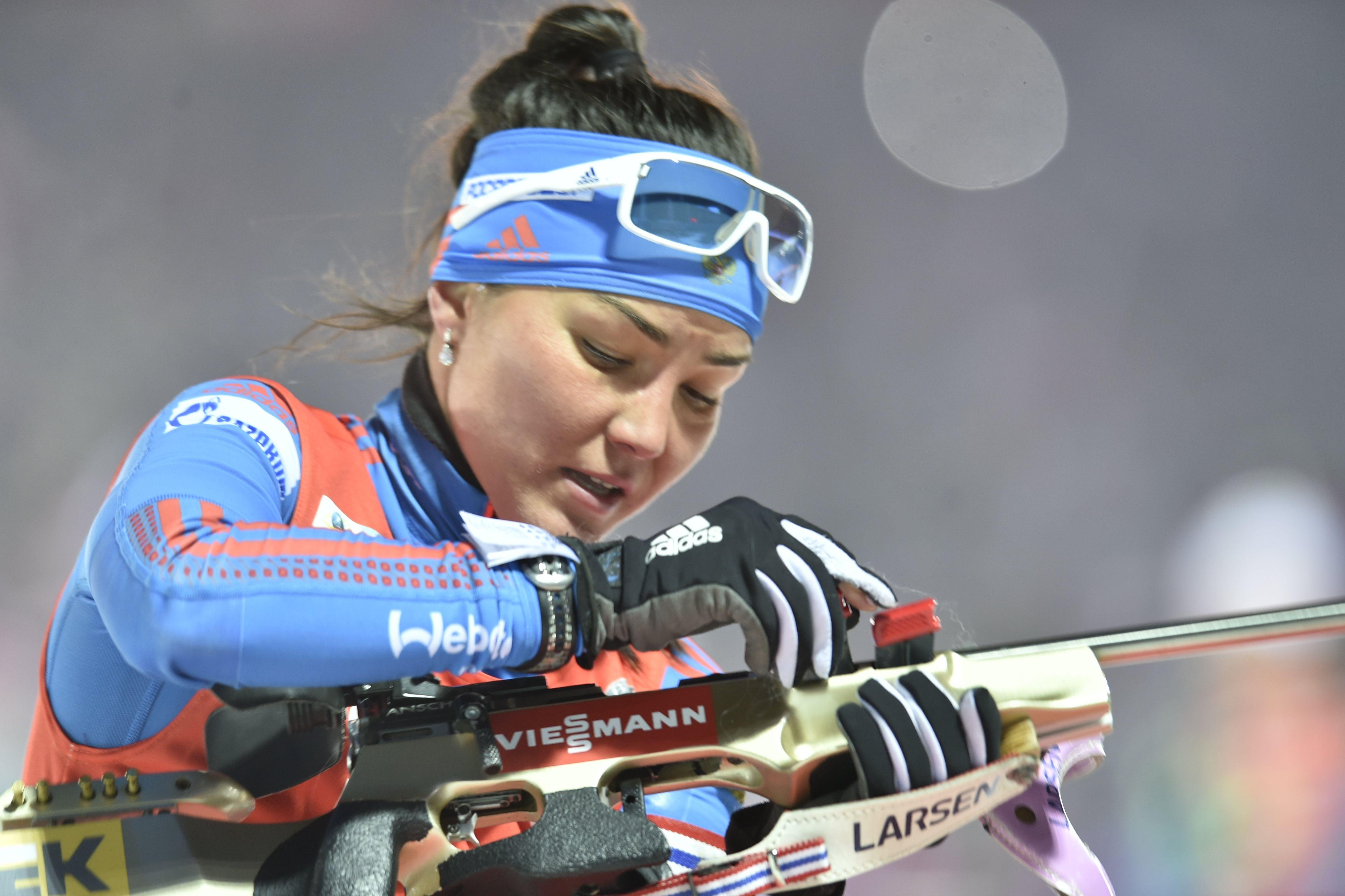 Акимова рассказала, как отреагировала на непопадание в сборную по итогам отбора