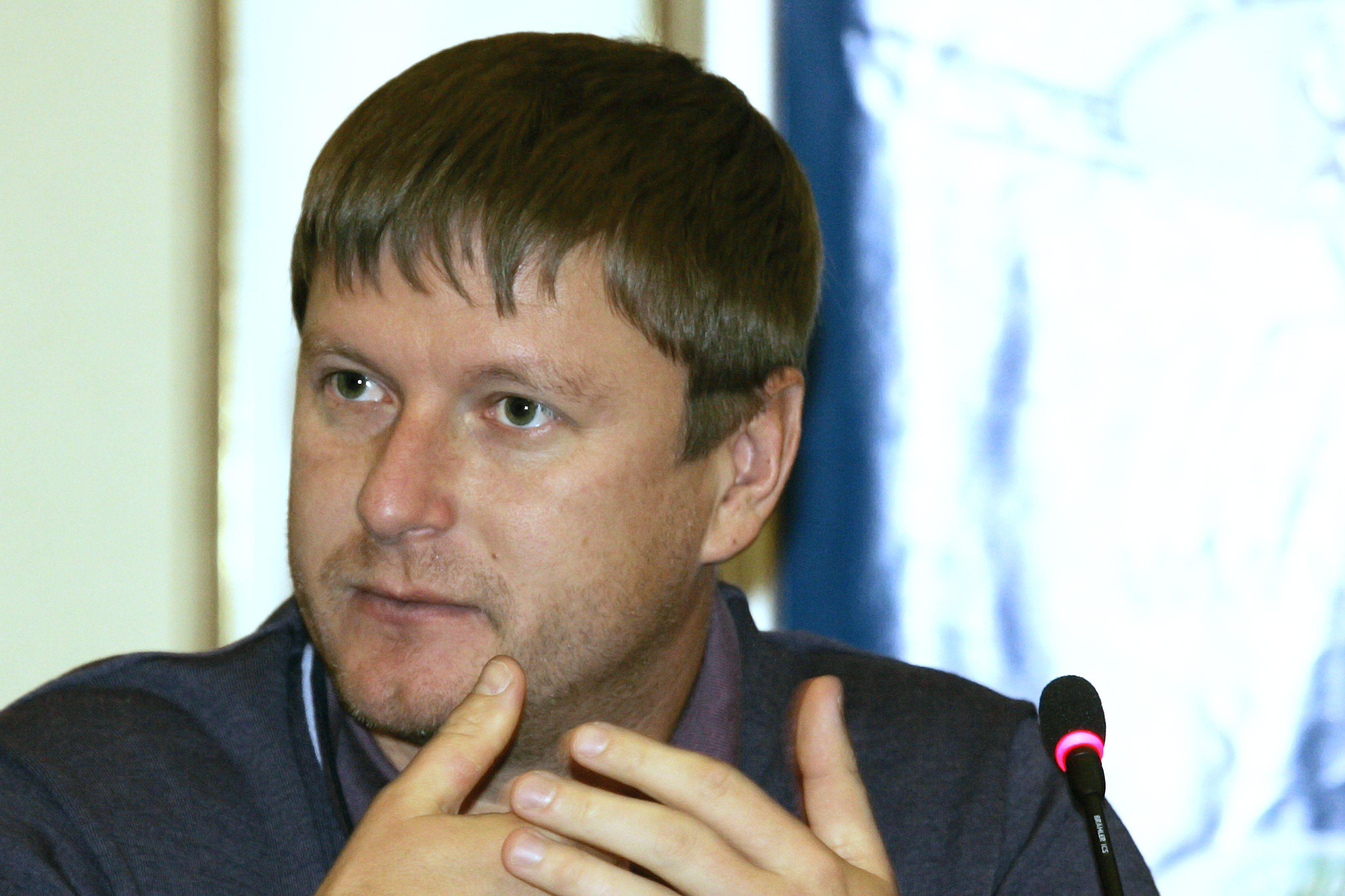Кафельников: 'Не надеюсь на победу 'Спартака' в матче с 'Зенитом'
