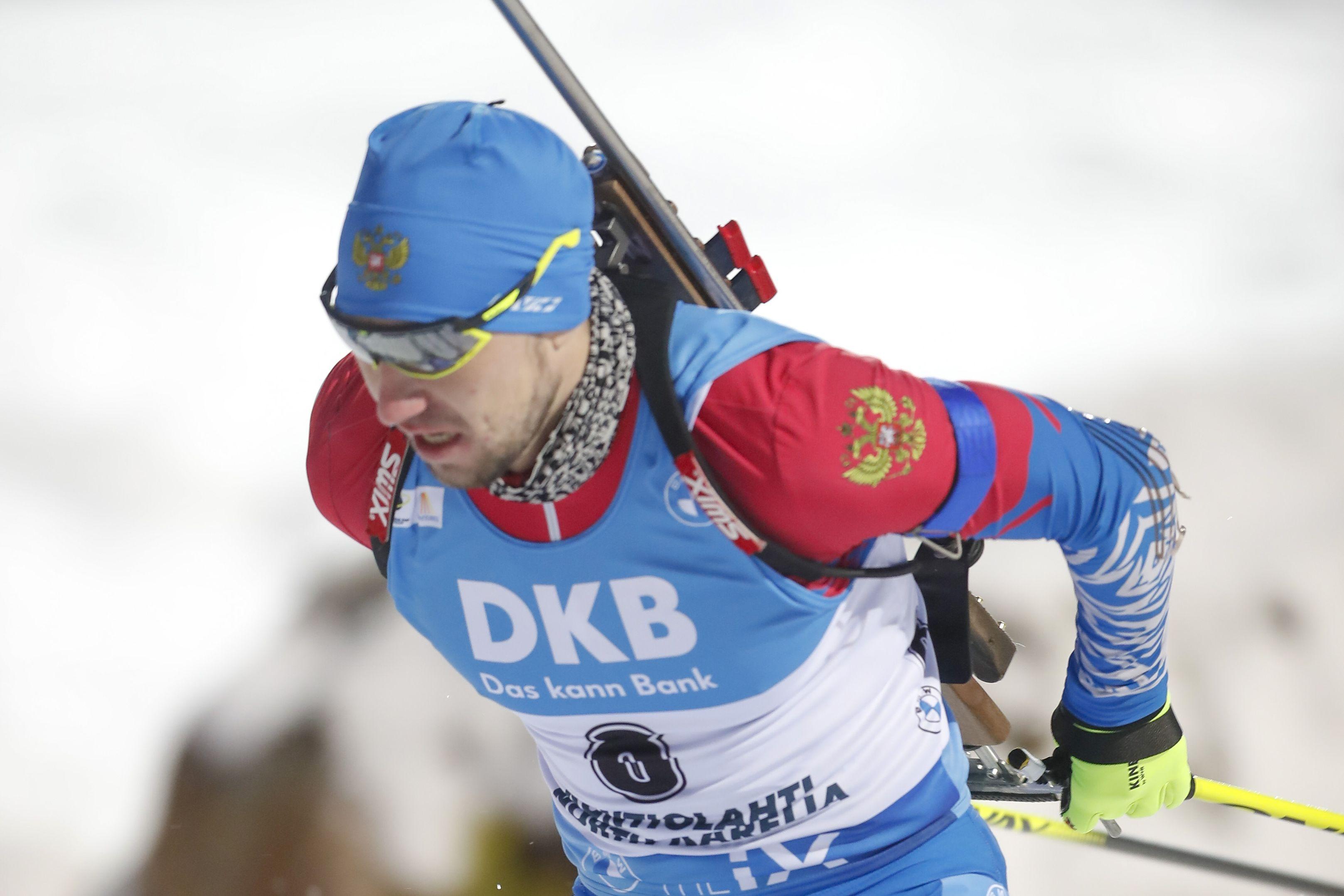 Чепиков призвал Логинова взять на себя роль лидера сборной