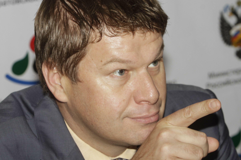 Губерниев: 'Если не преодолеем проблемы к ЧМ, тогда можно будет сказать, что всё пропало'