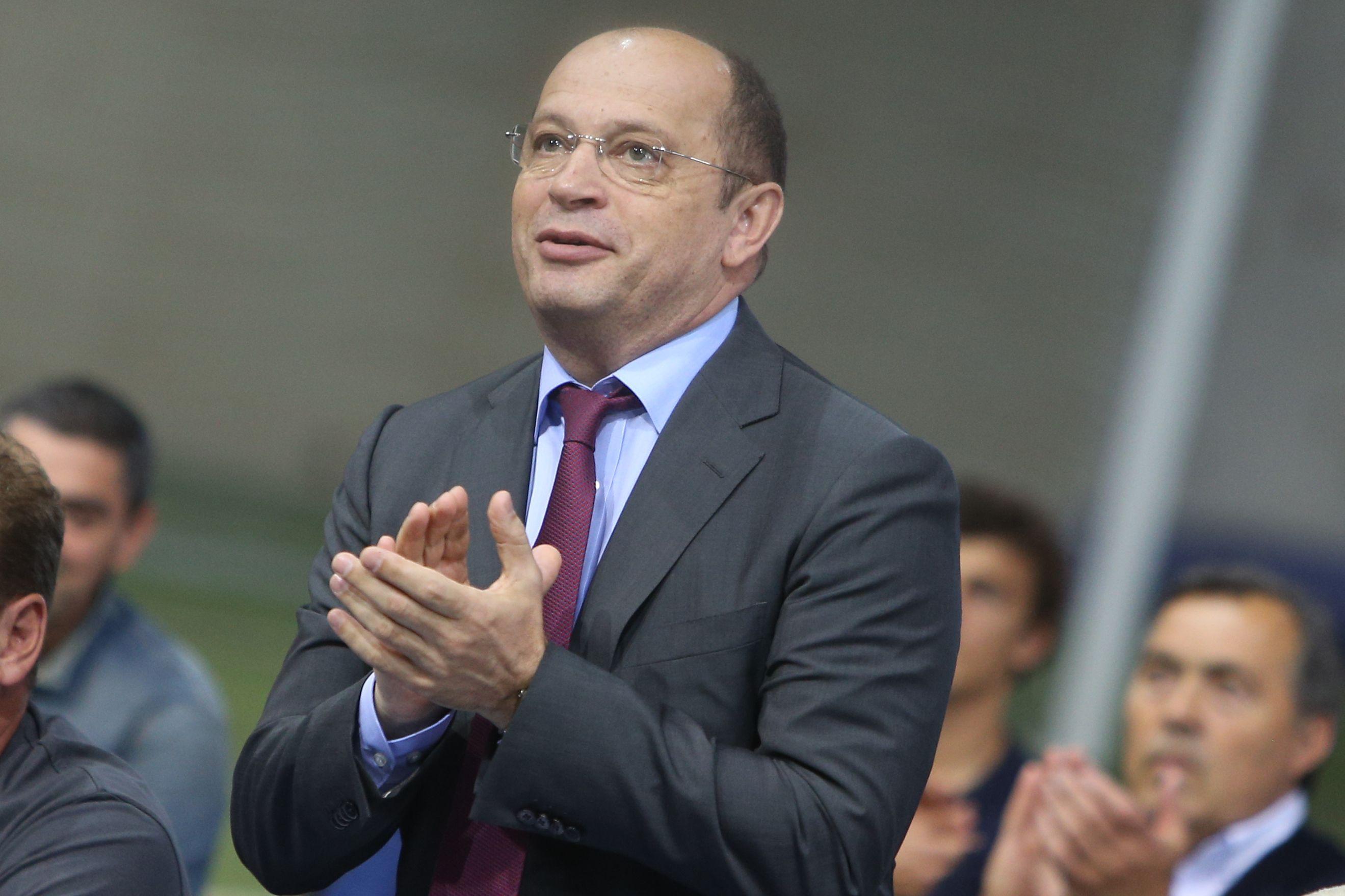 Прядкин ответил на вопрос о реформе РПЛ