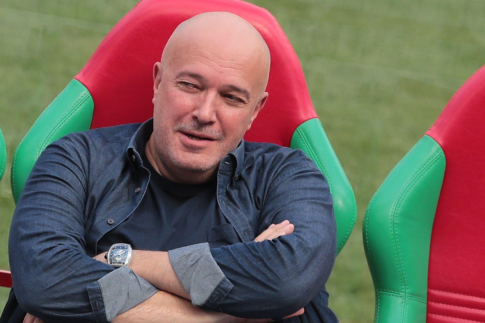 Комментатор Андронов объяснил, почему сомневается в успехе 'Локомотива' после смены руководства