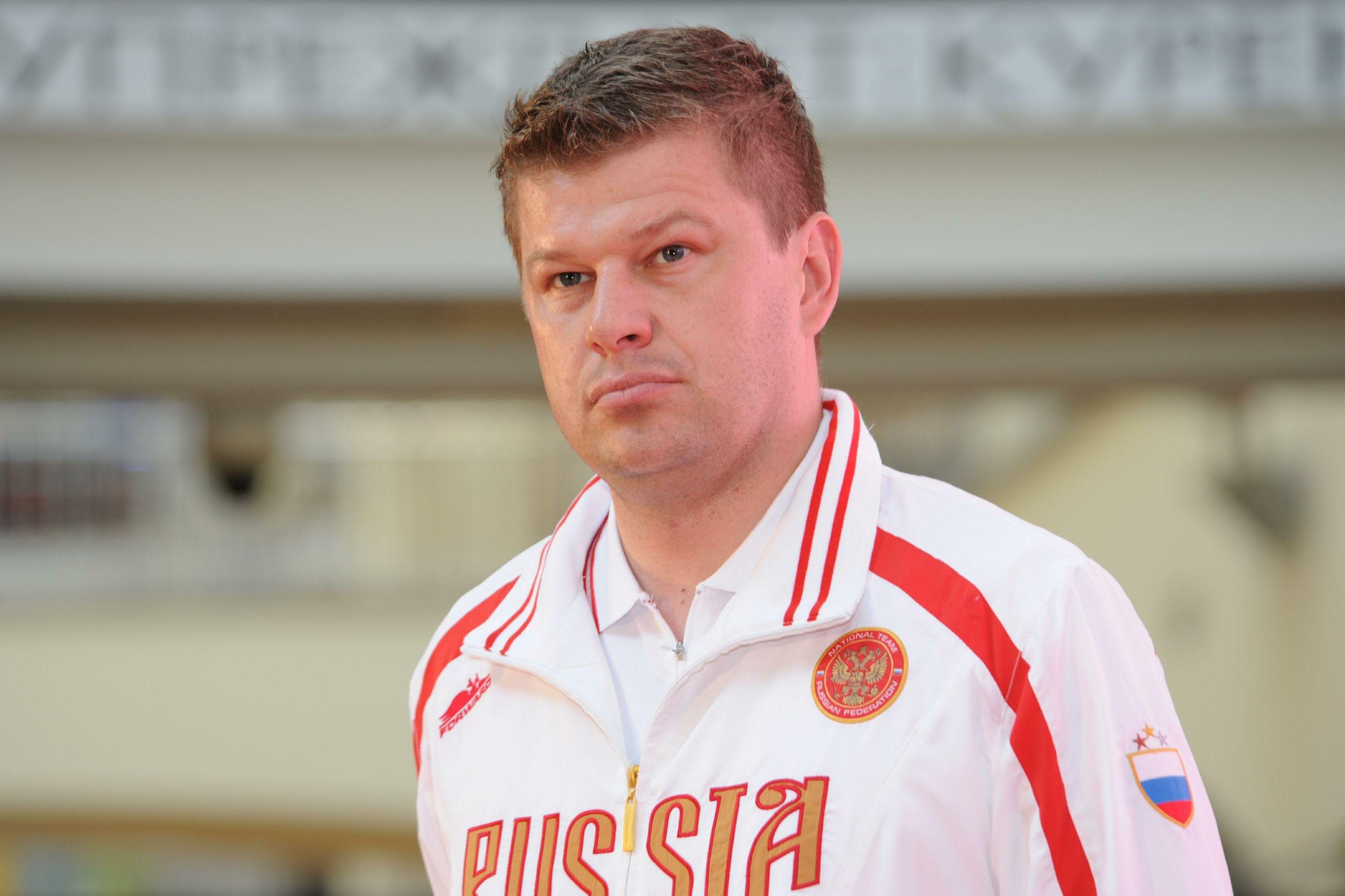 Губерниев: 'Главный биатлонист России - это я'