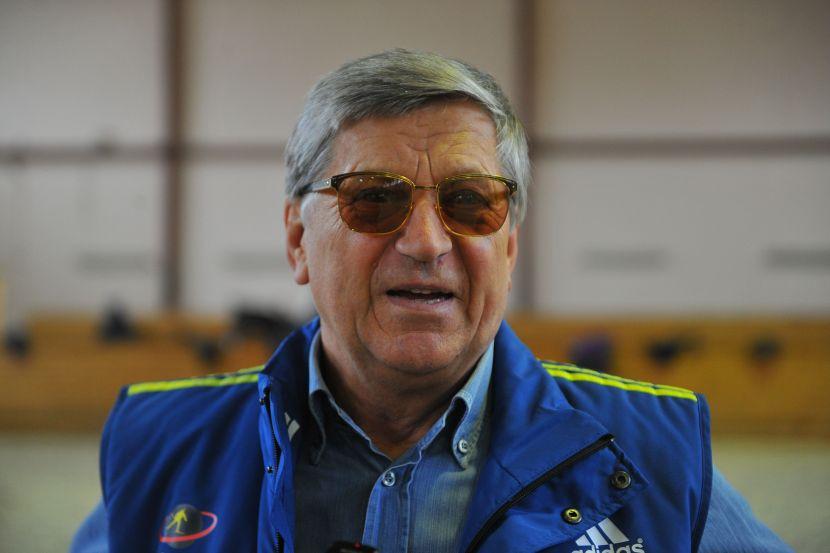 Тихонов оценил состав сборной России на январские этапы Кубка мира