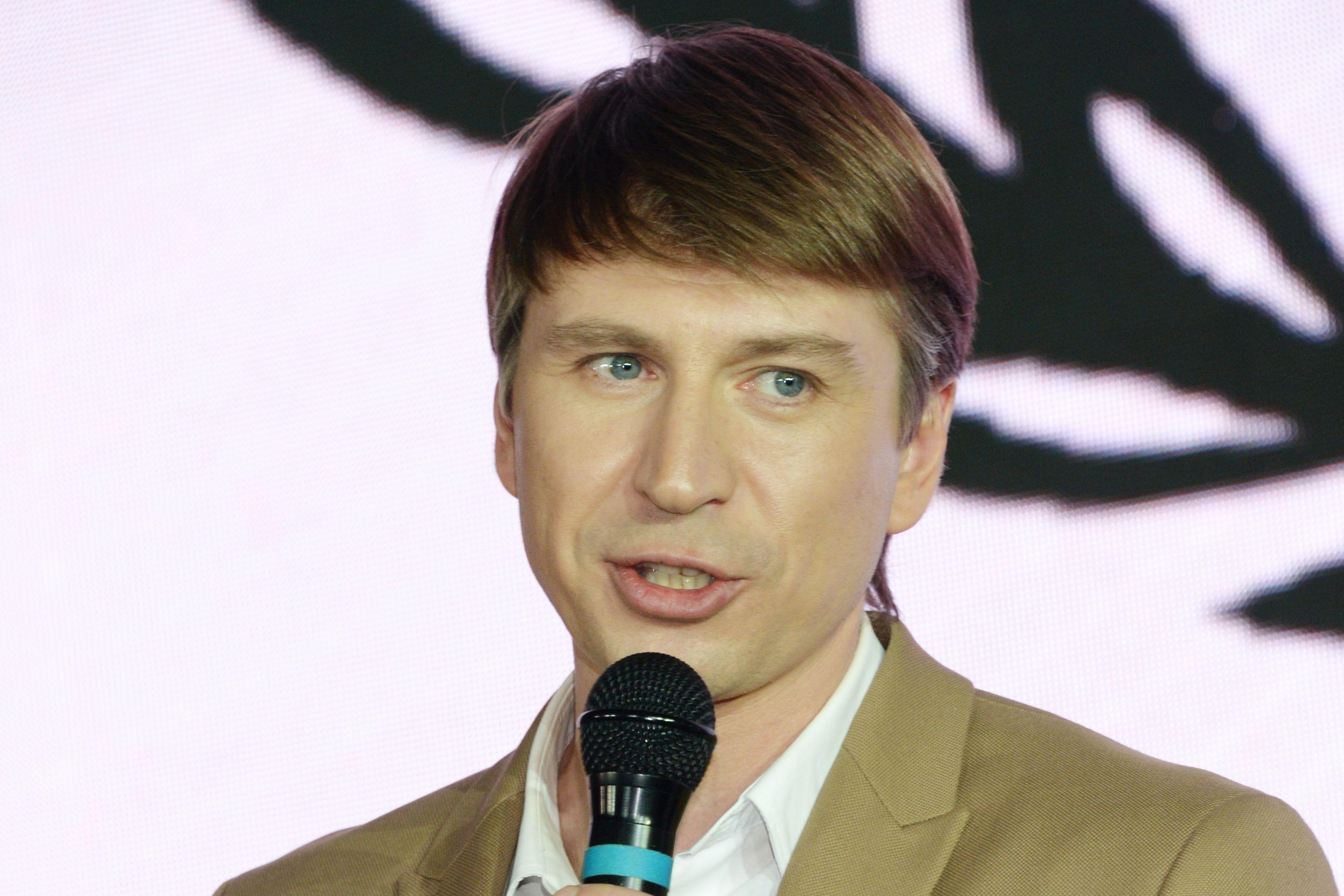 Ягудин назвал Плющенко гениальнейшим спортсменом