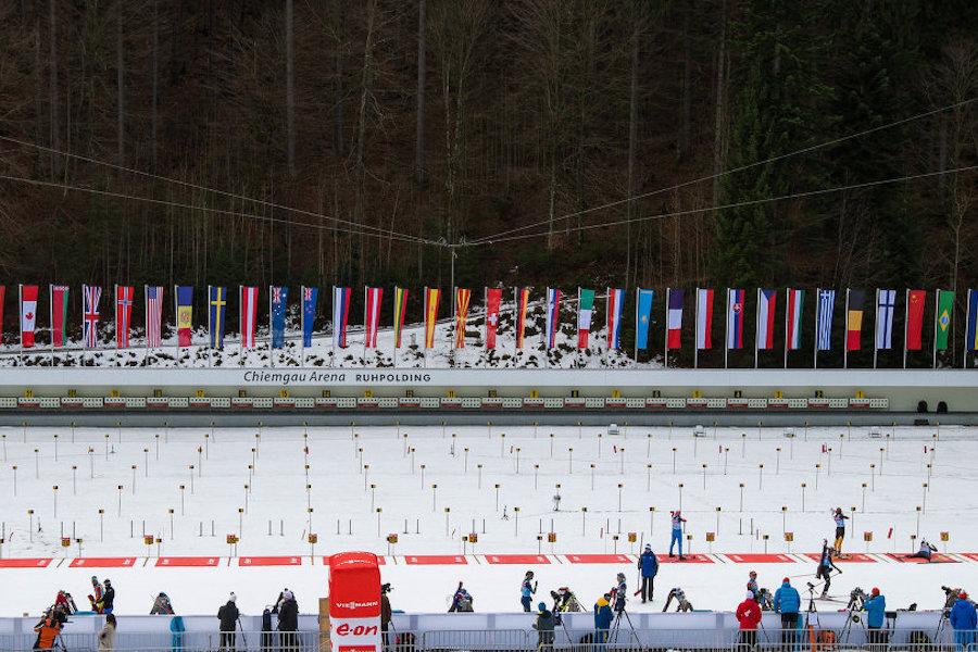 Обзор главных событий спортивной зимы-2021