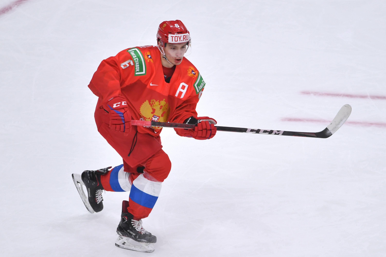 'У россиян есть проблемы с дисциплиной'. Эксперт TSN оценил игру молодёжной сборной России на МЧМ-2021