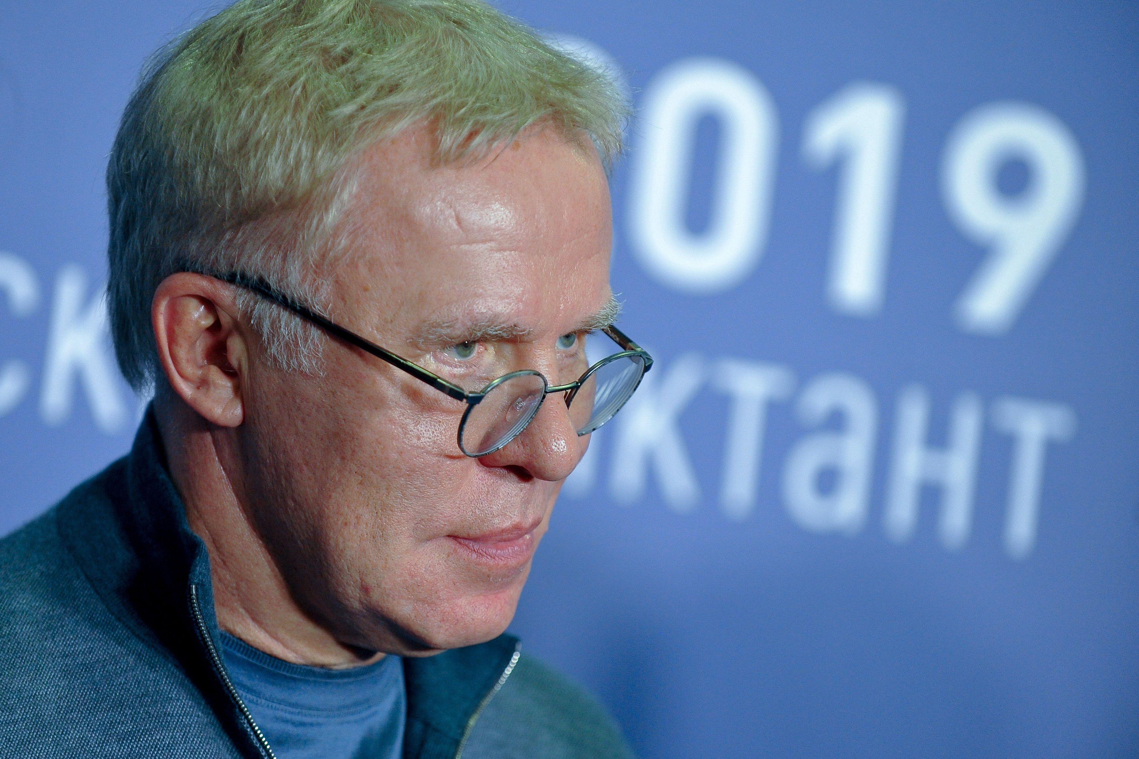 Фетисов не понимает, зачем Ларионов возглавил молодёжную сборную России по хоккею