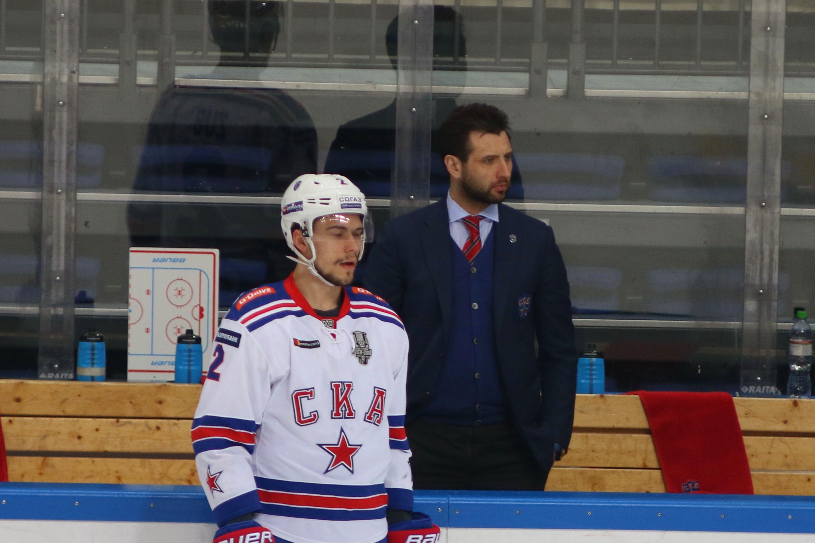 Ротенберг оценил выступление сборной России МЧМ-2021