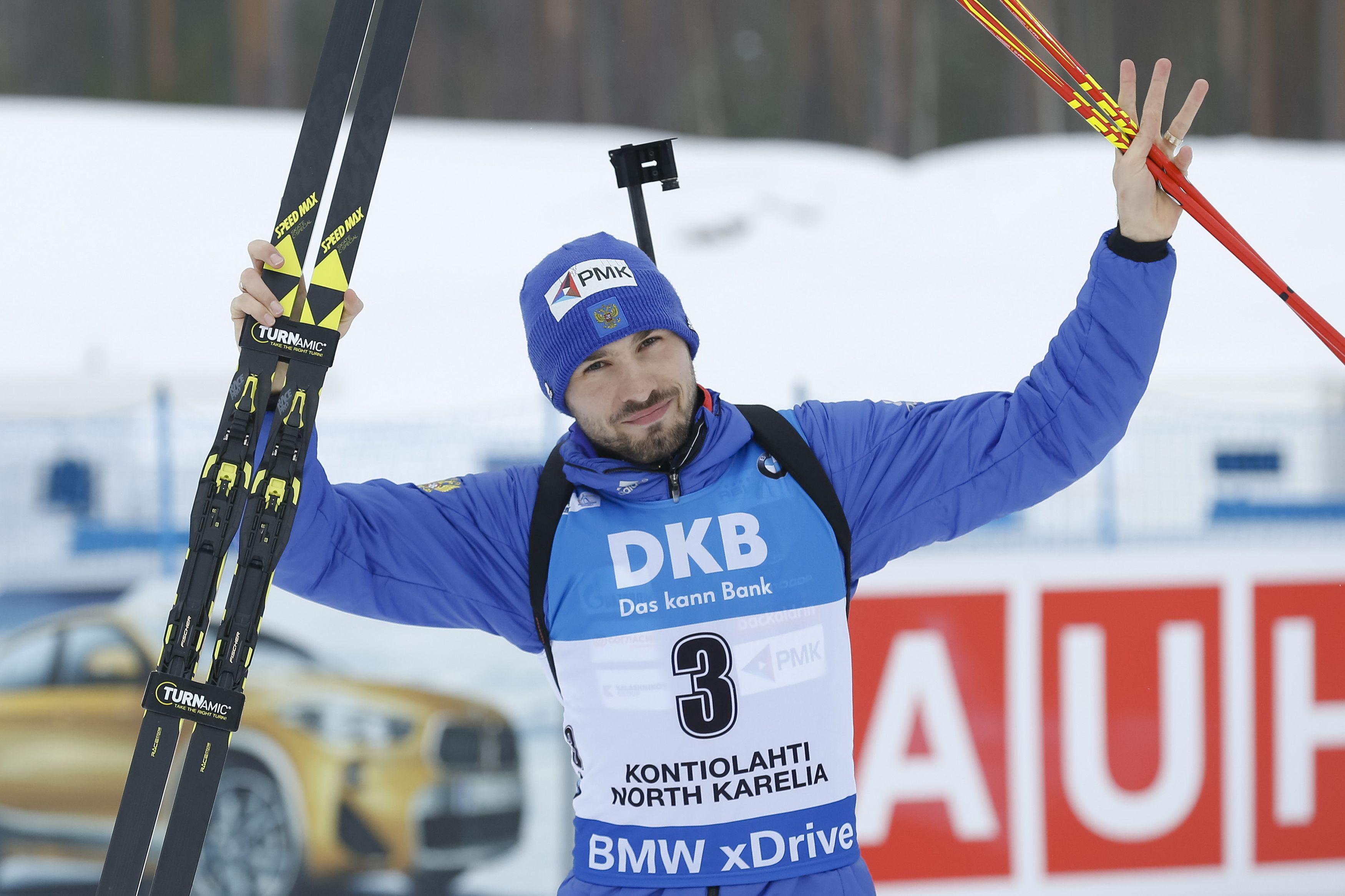 Норвежский биатлонист Бё хочет, чтобы Шипулин вернулся в сборную России