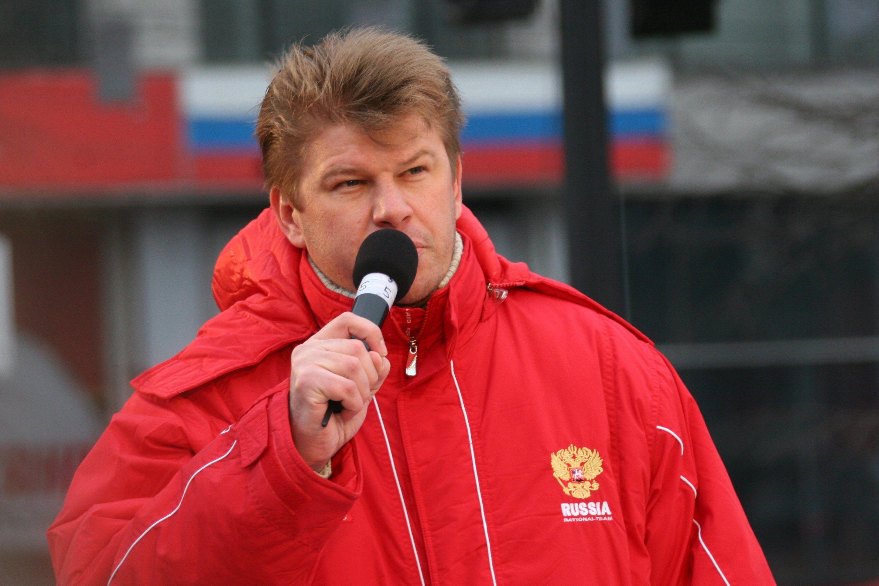 'Пусть проигравший плачет'. Губерниев ответил западным СМИ, 'бросившим тень' на российских лыжников