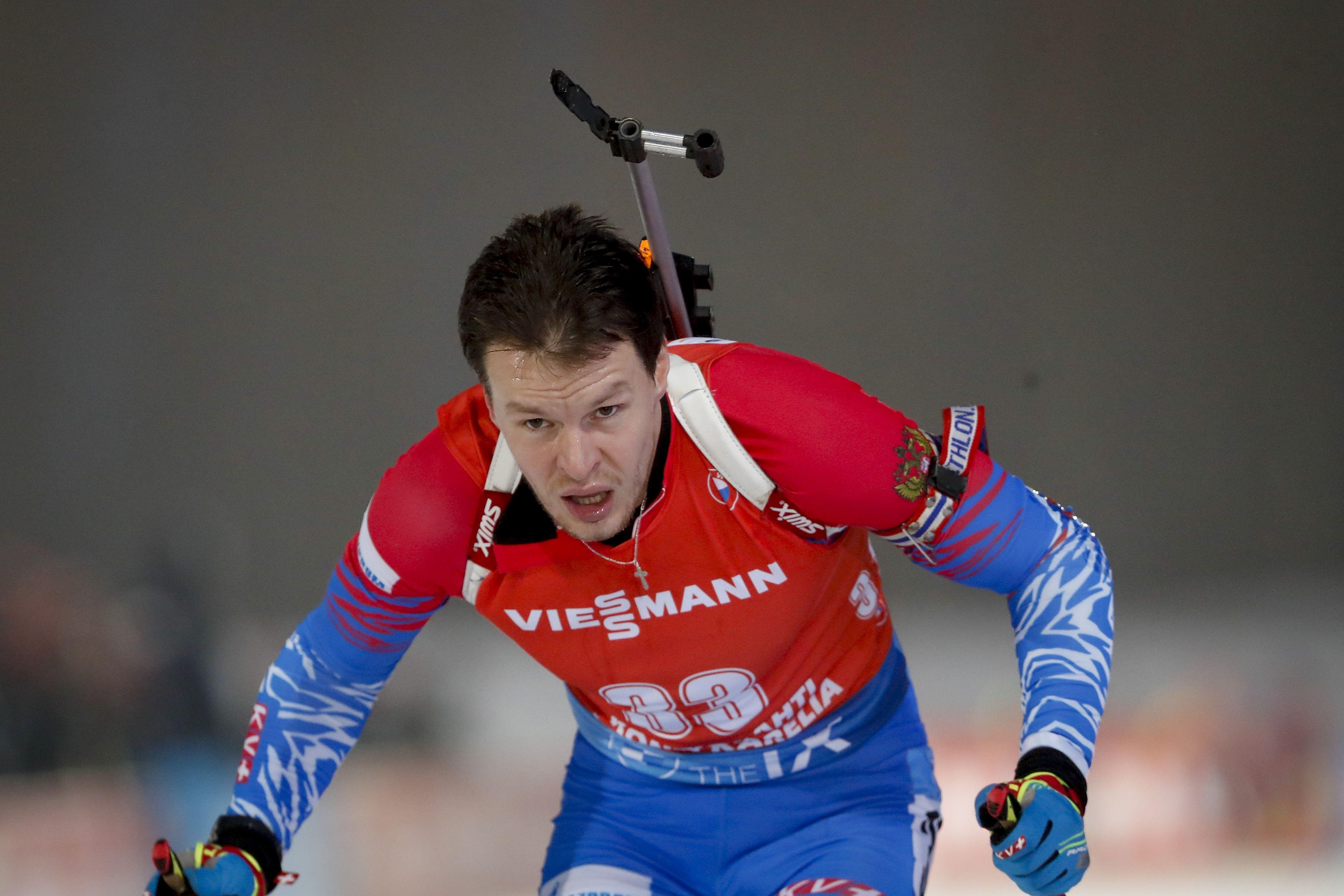 Елисеев поднялся на 21-е место в зачёте Кубка мира, Йоханнес Бё сохранил лидерство
