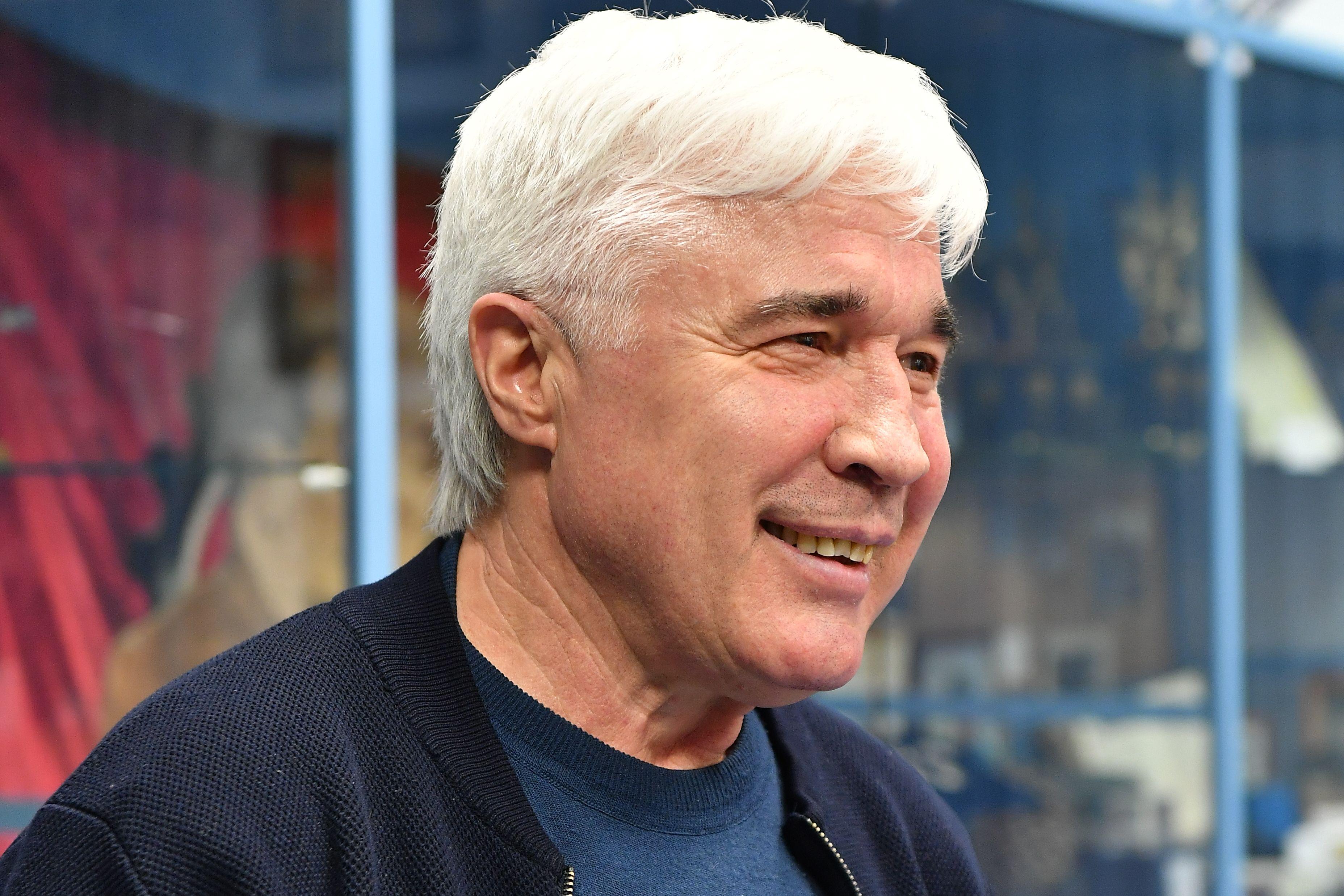 Ловчев отреагировал на возможный переход Хендрикса из ПСВ в 'Спартак'