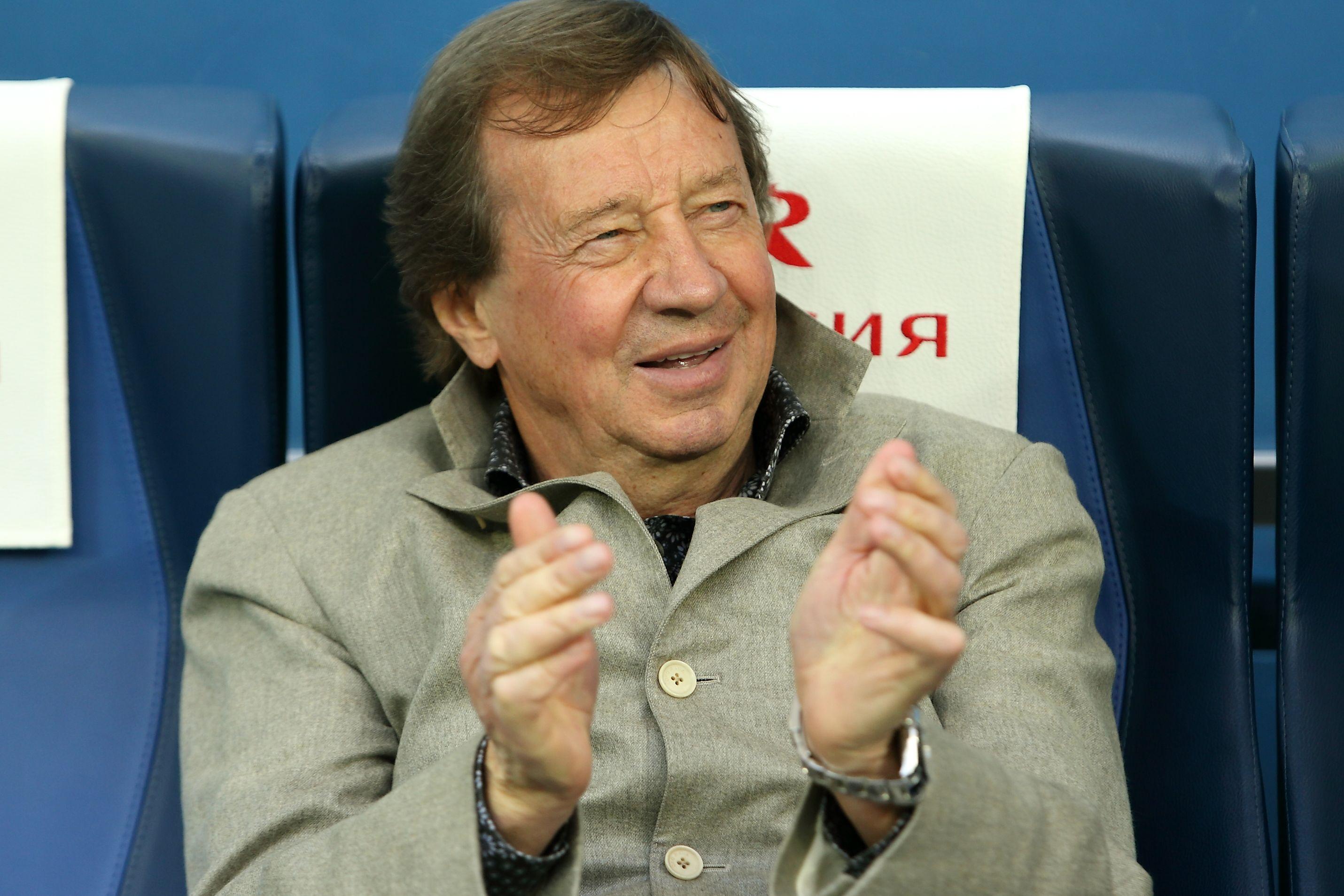 Савин рассказал о деталях сотрудничества с Сёминым в ФК 'Красава'