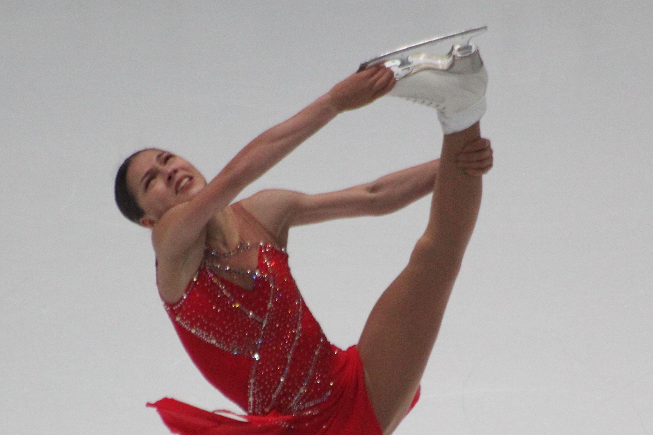 Бестемьянова отреагировала на уход Константиновой из академии Плющенко