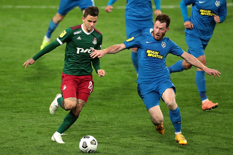 'Тамбов' подтвердил назначение Оганесяна на пост президента клуба