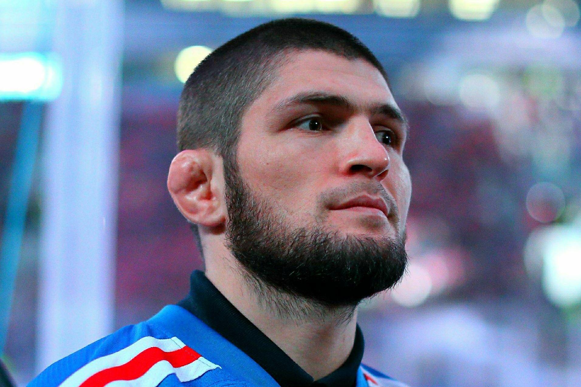 Нурмагомедов заявил главе UFC, что может возобновить карьеру