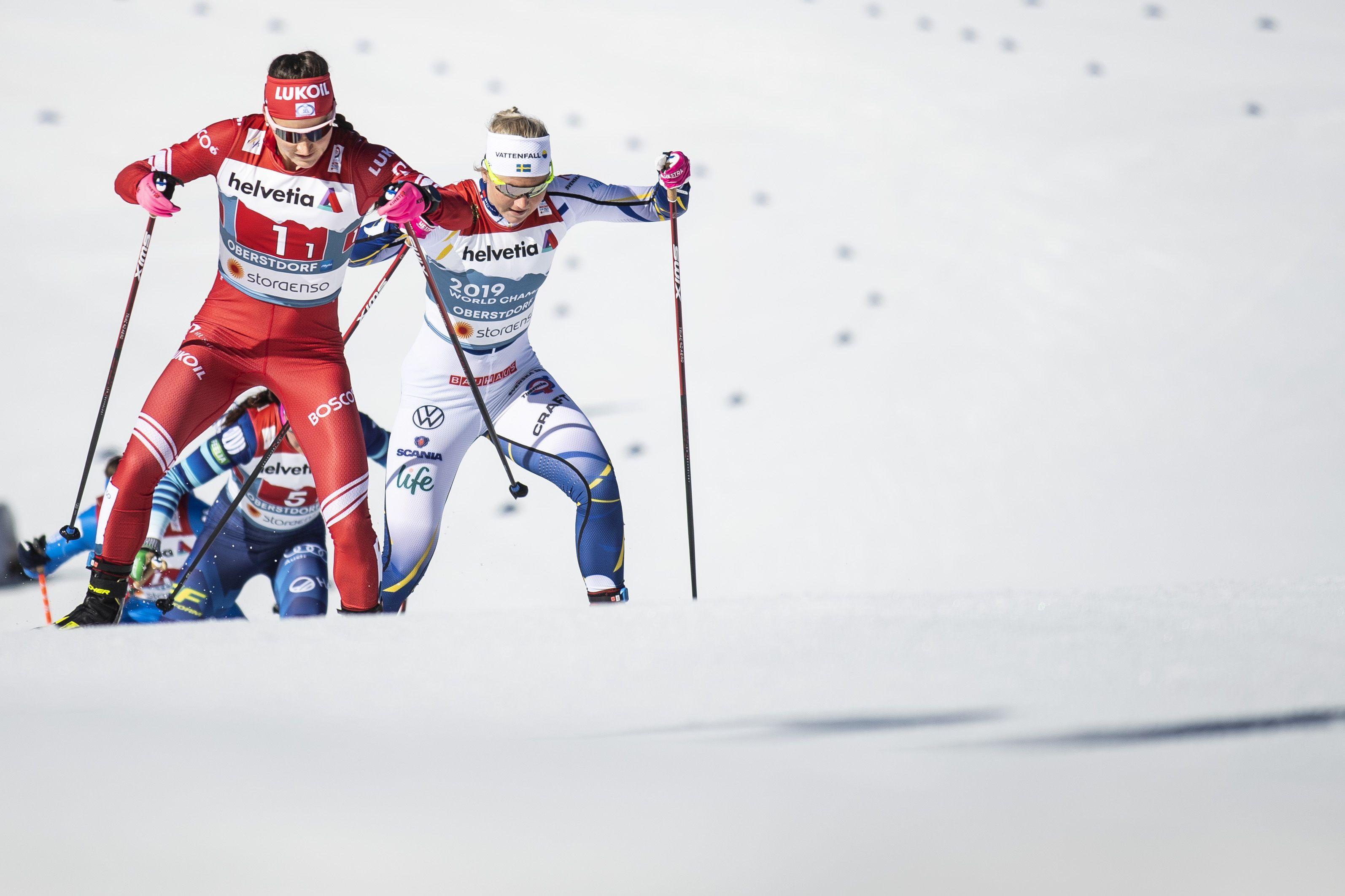 Лыжные гонки, ЧМ-2021, Индивидуальная гонка, женщины, прямая текстовая онлайн трансляция