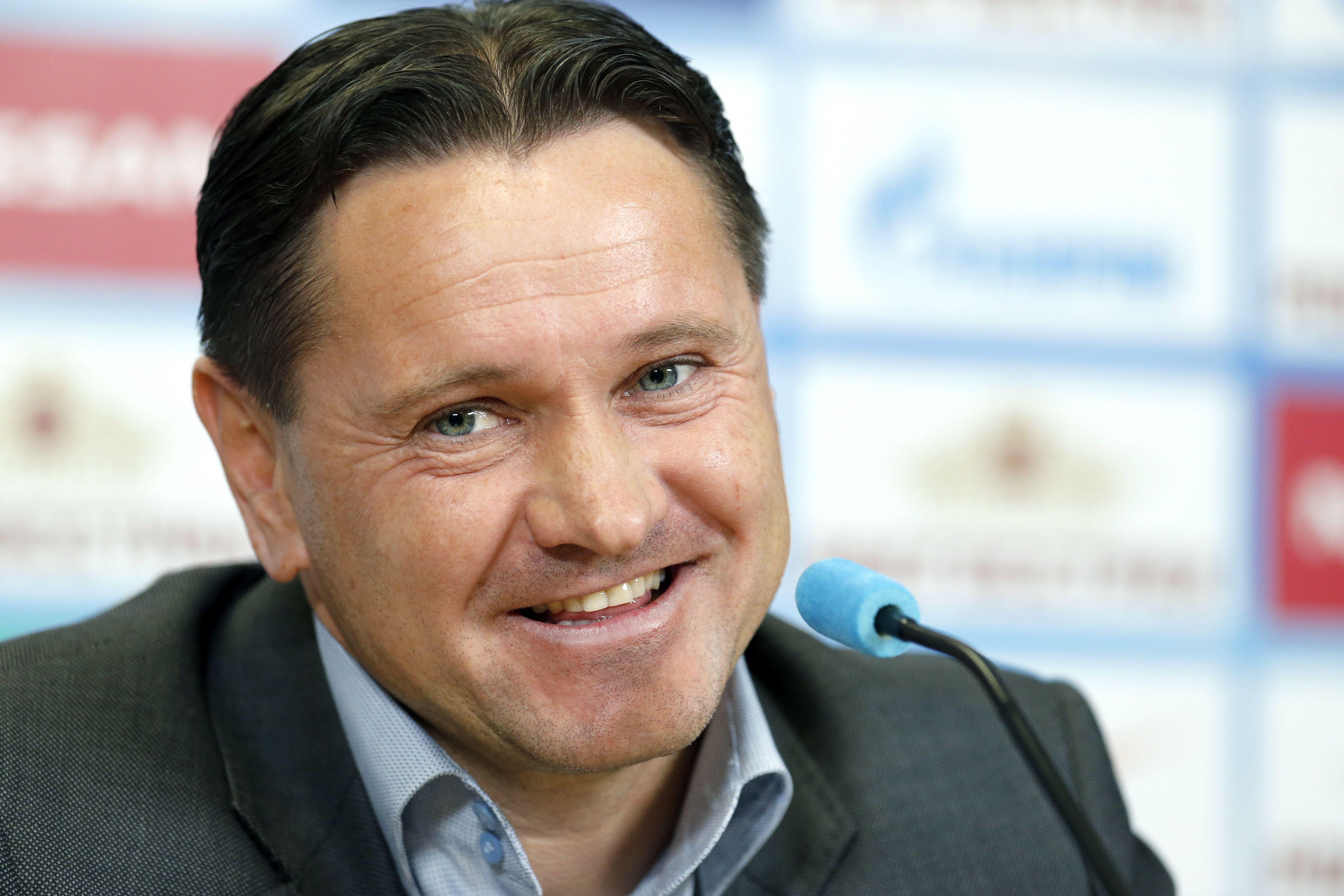 Аленичев сомневается, что 'Спартак' удержится в топ-3 РПЛ