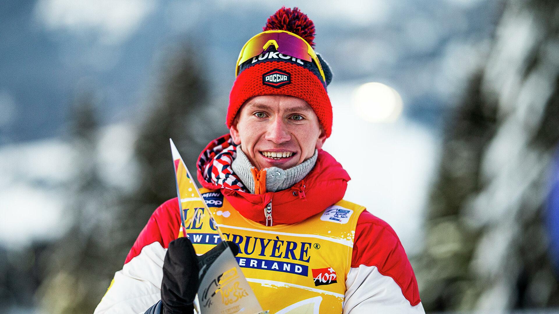 Лыжные гонки, ЧМ-2021, Оберстдорф, Индивидуальная гонка, мужчины, прямая текстовая онлайн трансляция