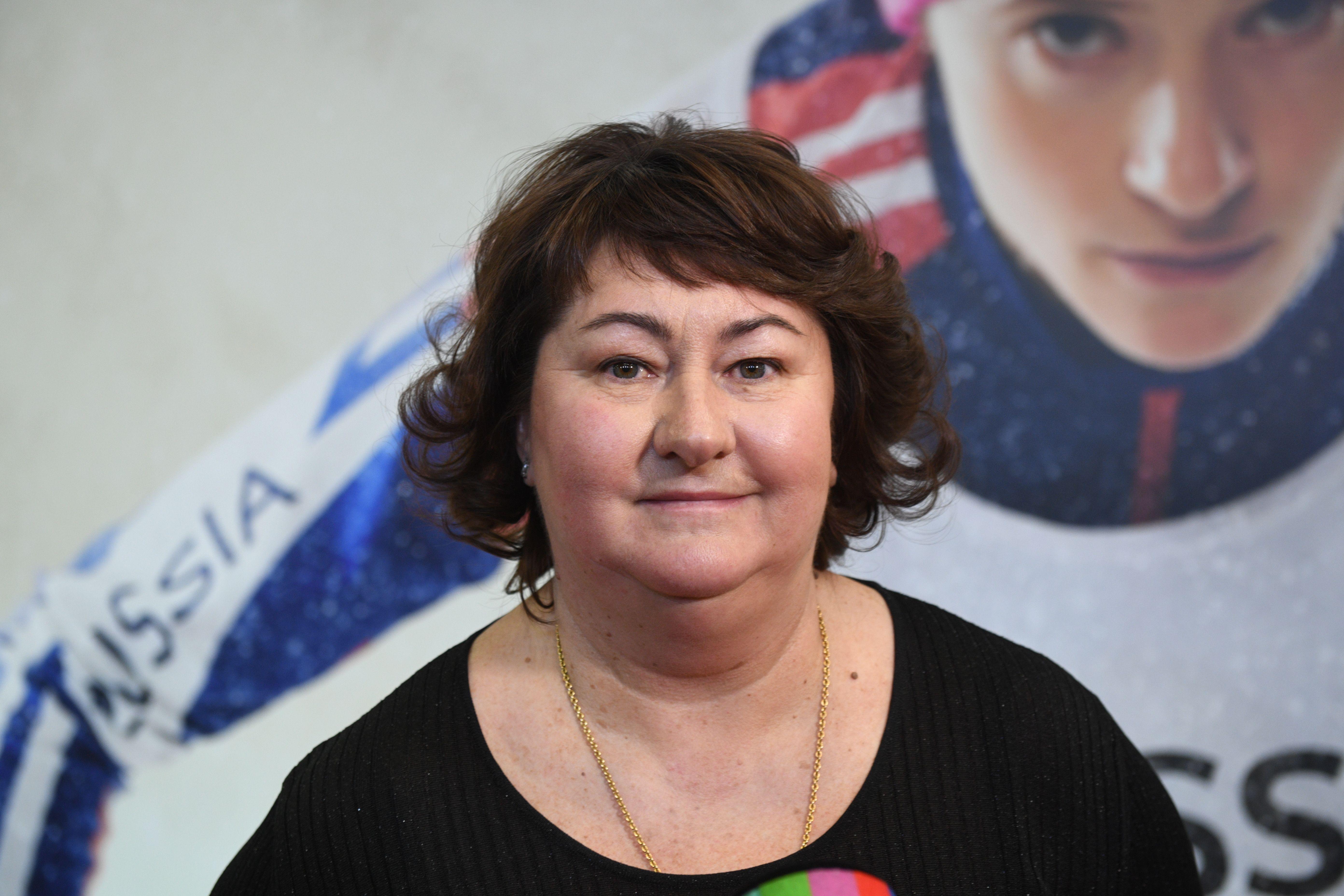 Вяльбе оценила выступление российских лыжников в индивидуальной гонке
