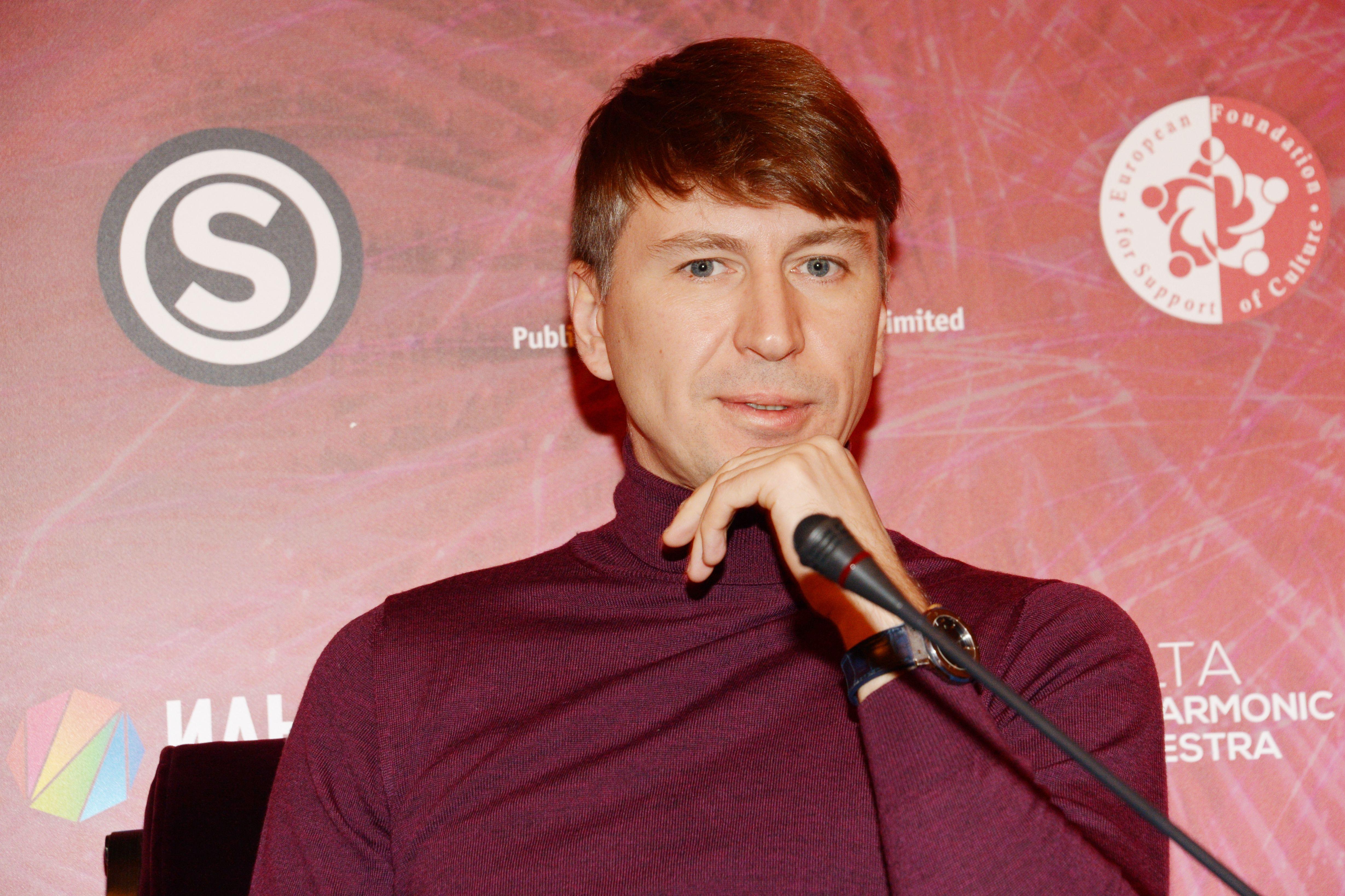 Ягудин ответил Губерниеву, который считает биатлон самым крутым видом спорта