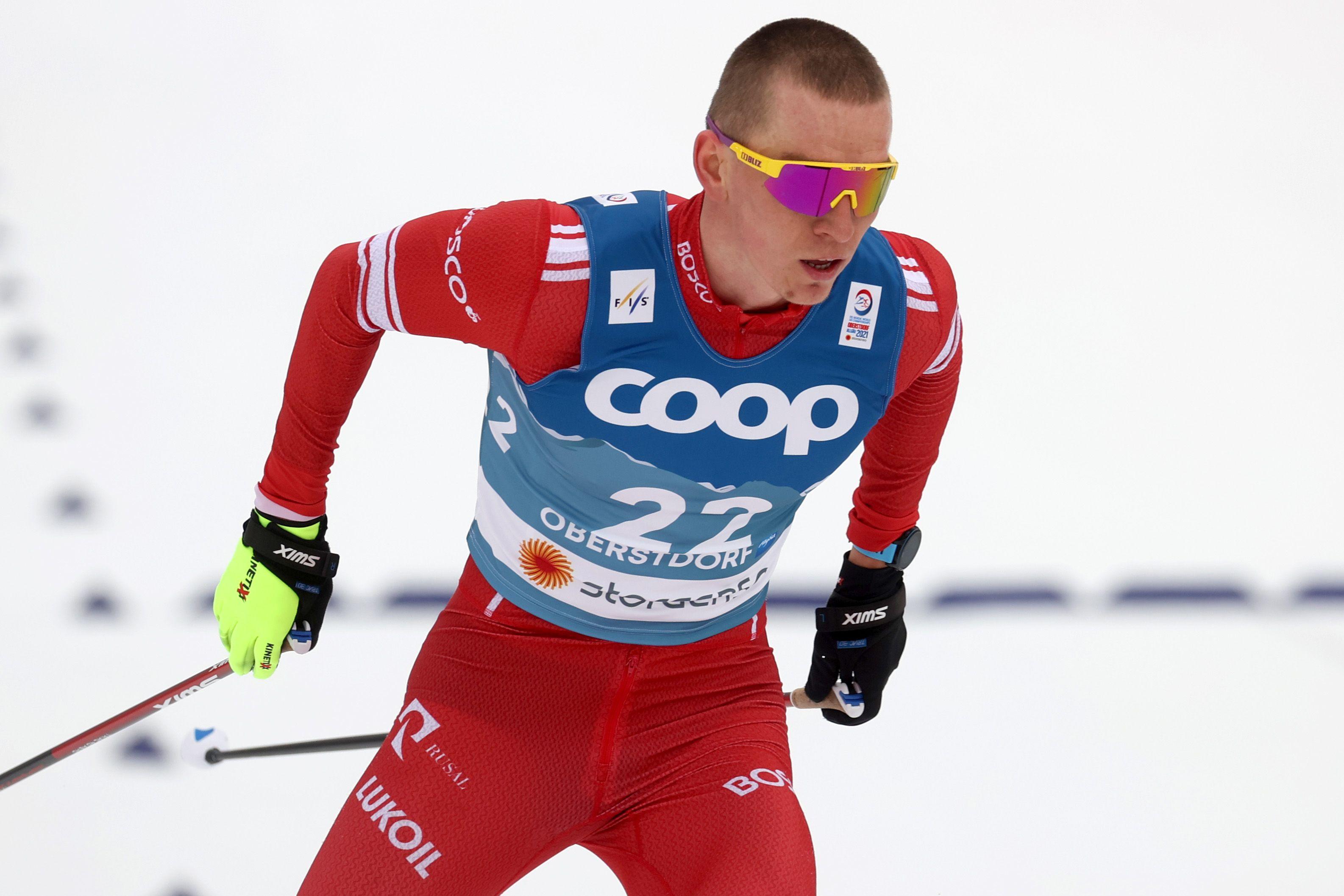 Тренер норвежских лыжников прокомментировал отказ Большунова общаться с журналистами после индивидуальной гонки на ЧМ