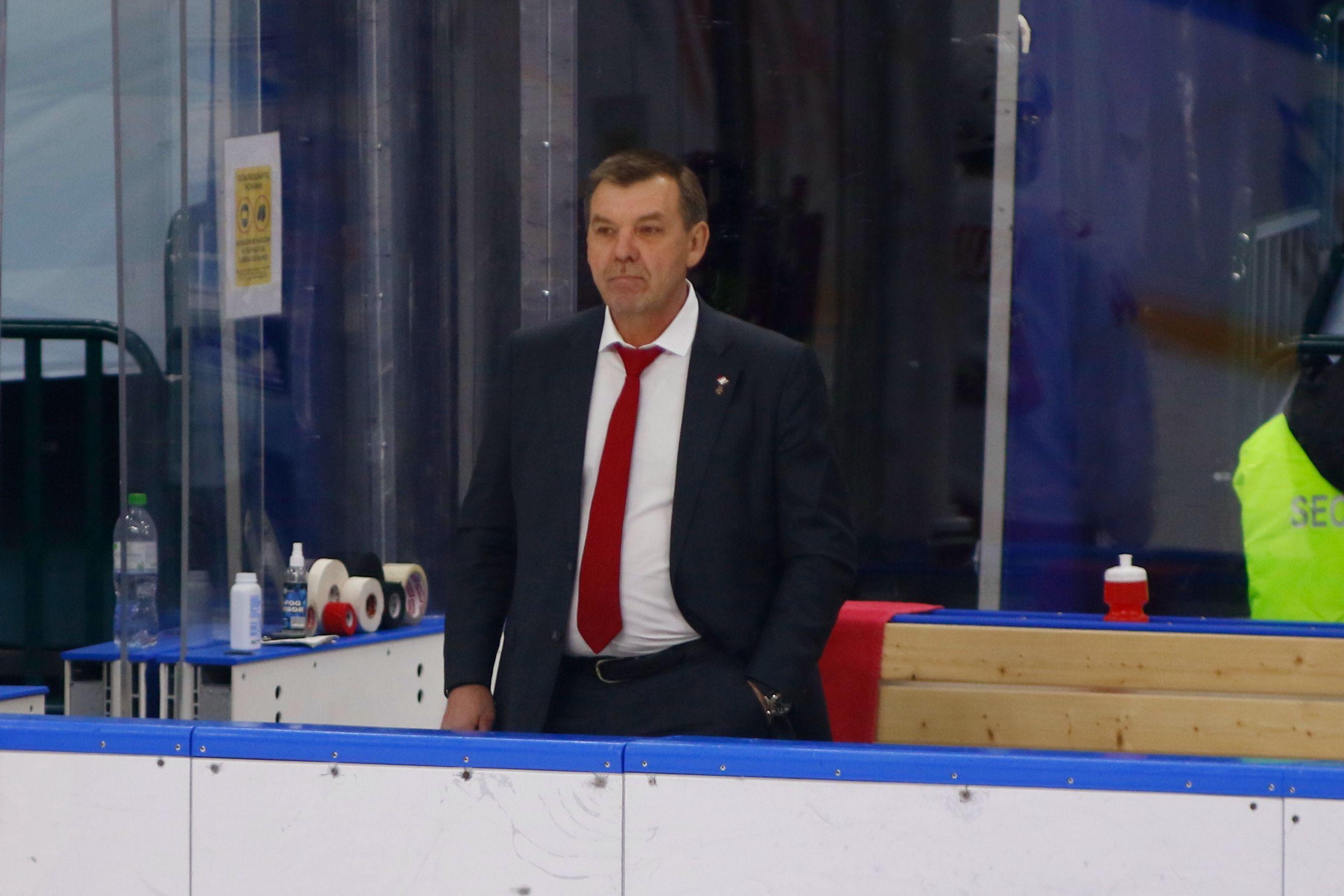 Знарок прокомментировал поражение 'Спартака' в матче с ЦСКА