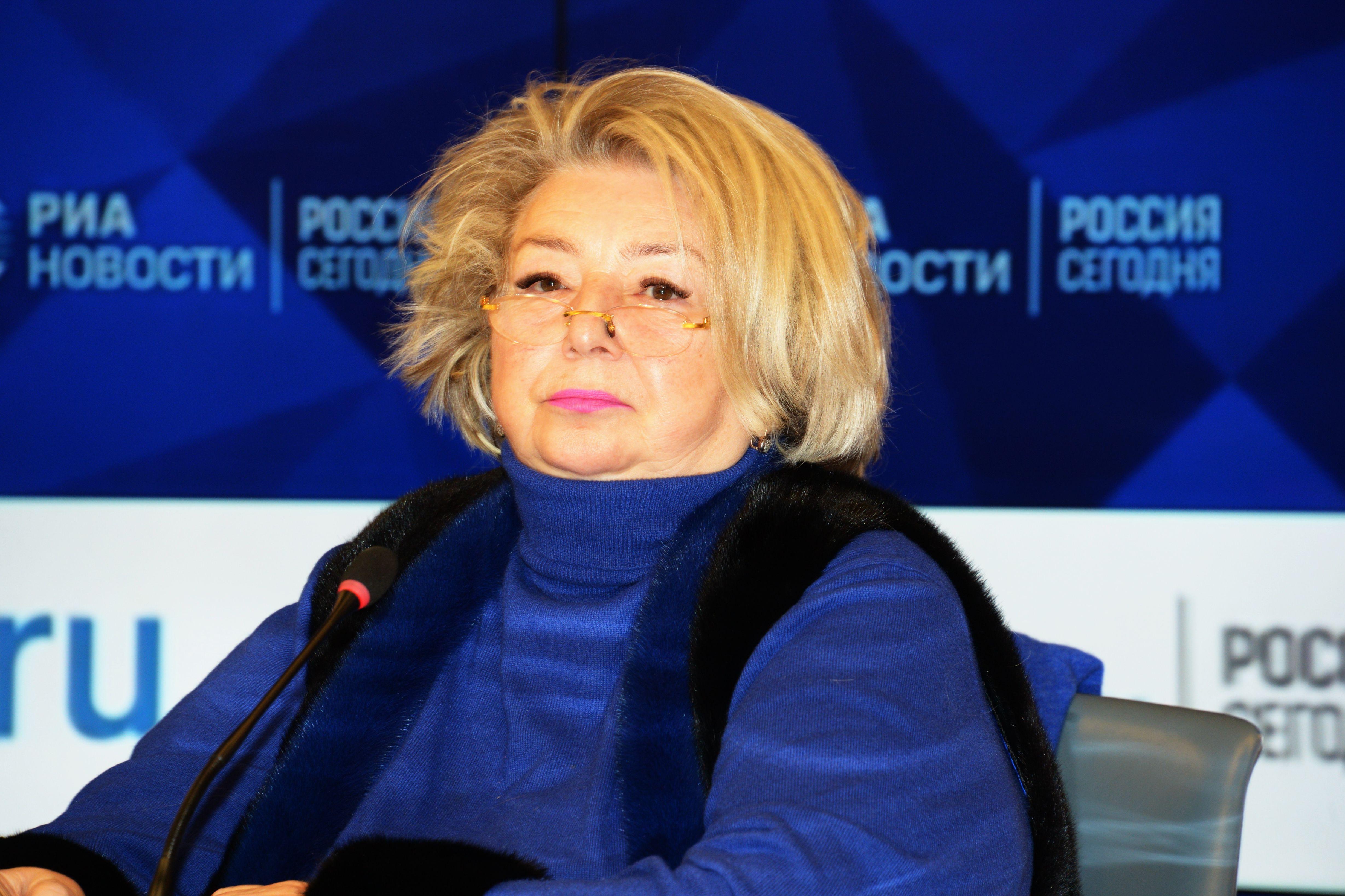 Тарасова — о возможном возвращении Косторной к Тутберидзе: 'Она должна извиниться на всю страну и ждать решения мастера'