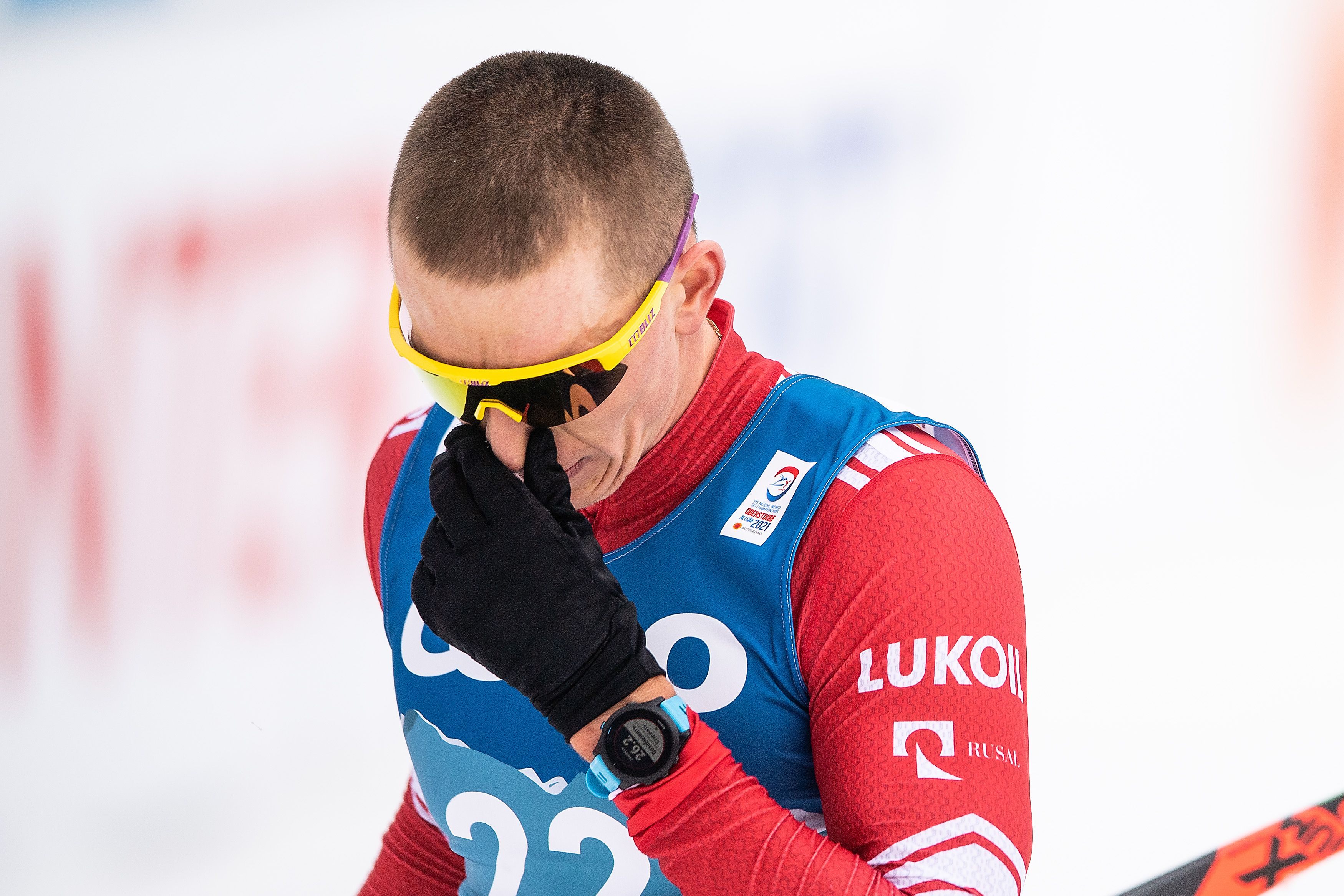Тренер сборной Норвегии: 'Не бывает непобедимых лыжников, это касается даже Большунова'