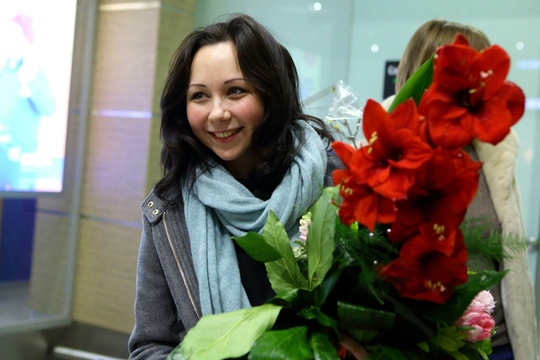 Туктамышева показала новую программу на шоу Мишина. ВИДЕО