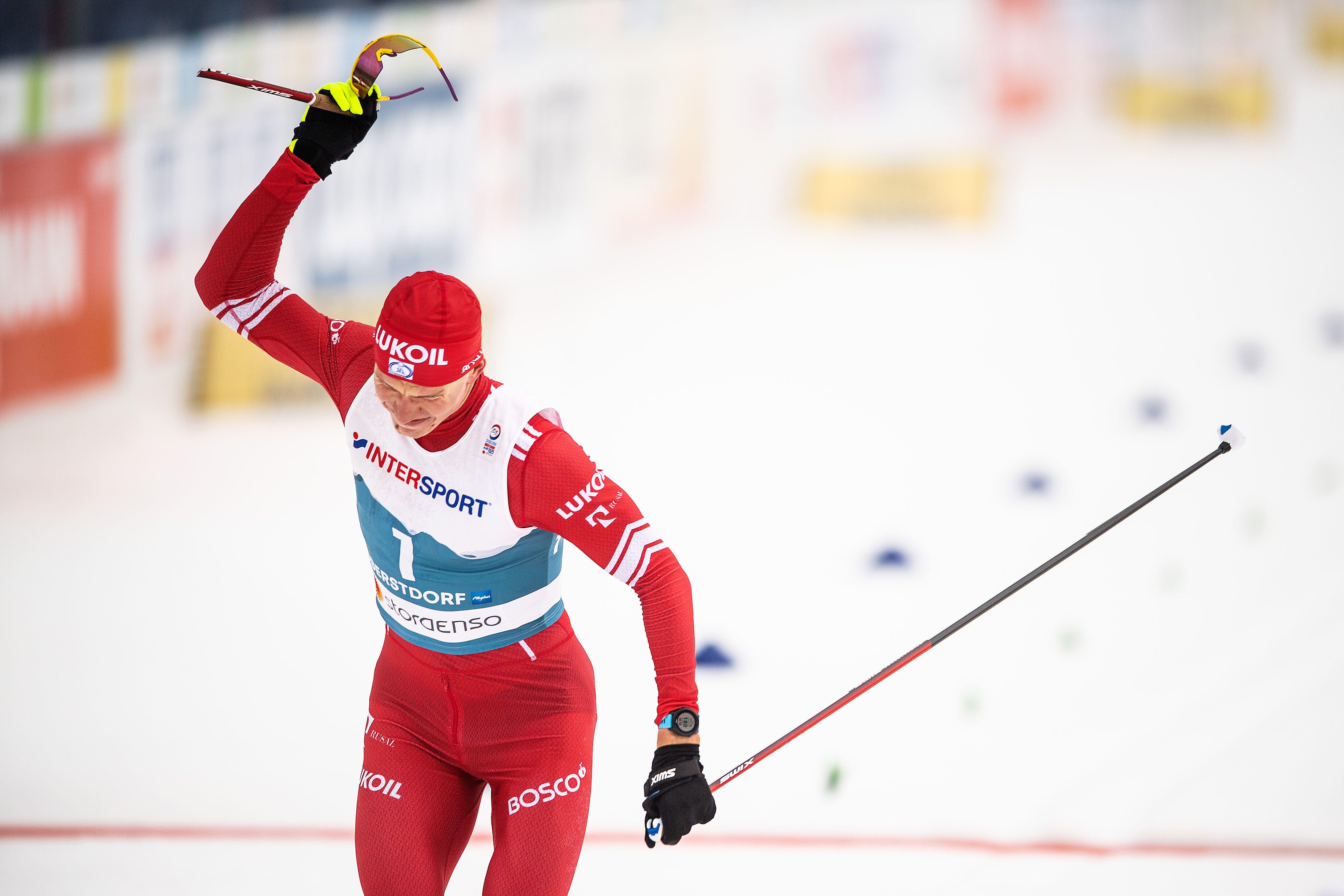 Сорин рассказал о мотивации Большунова на следующий чемпионат мира