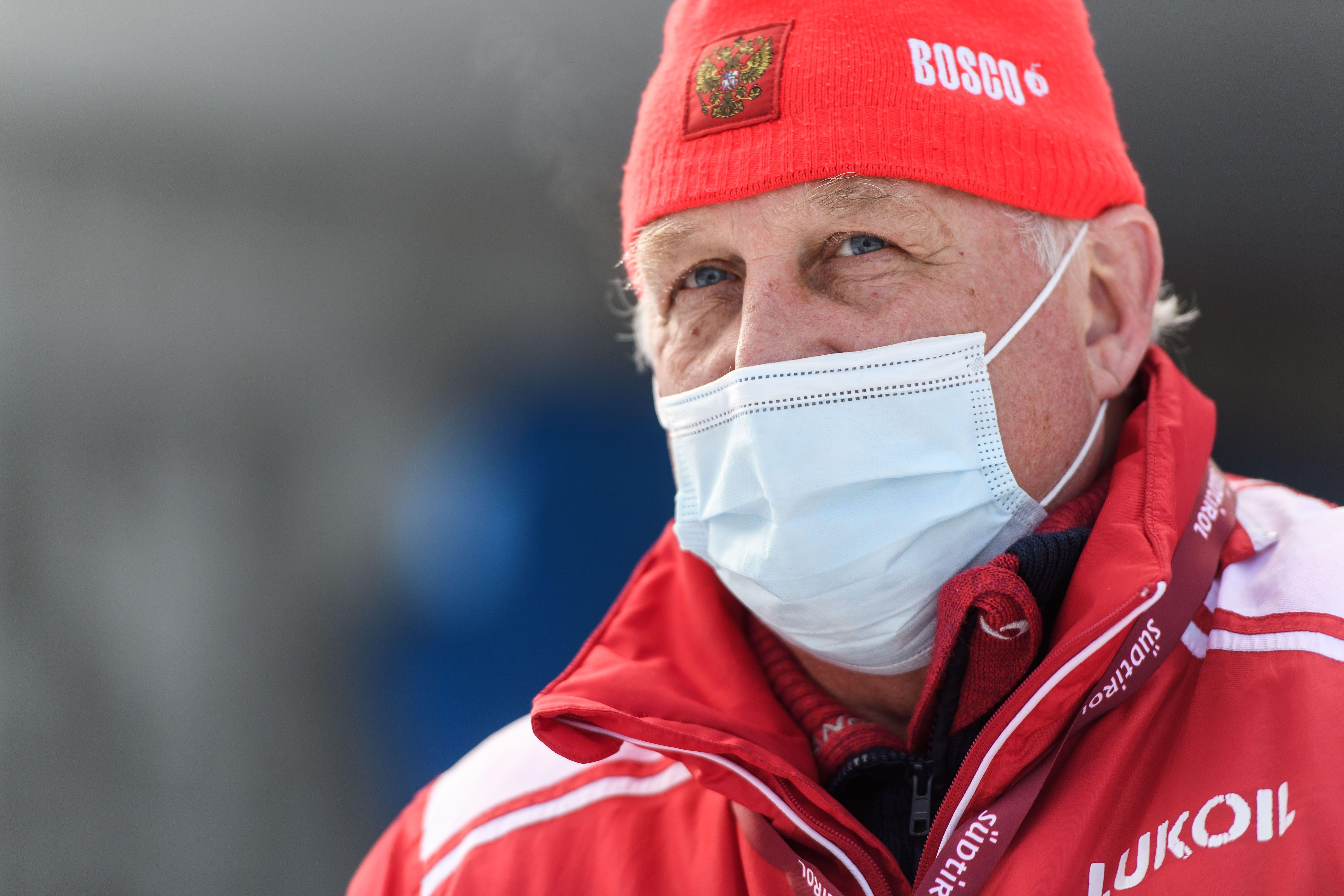 Бородавко - о решении Клебо отозвать протест: 'Достойно уважения'