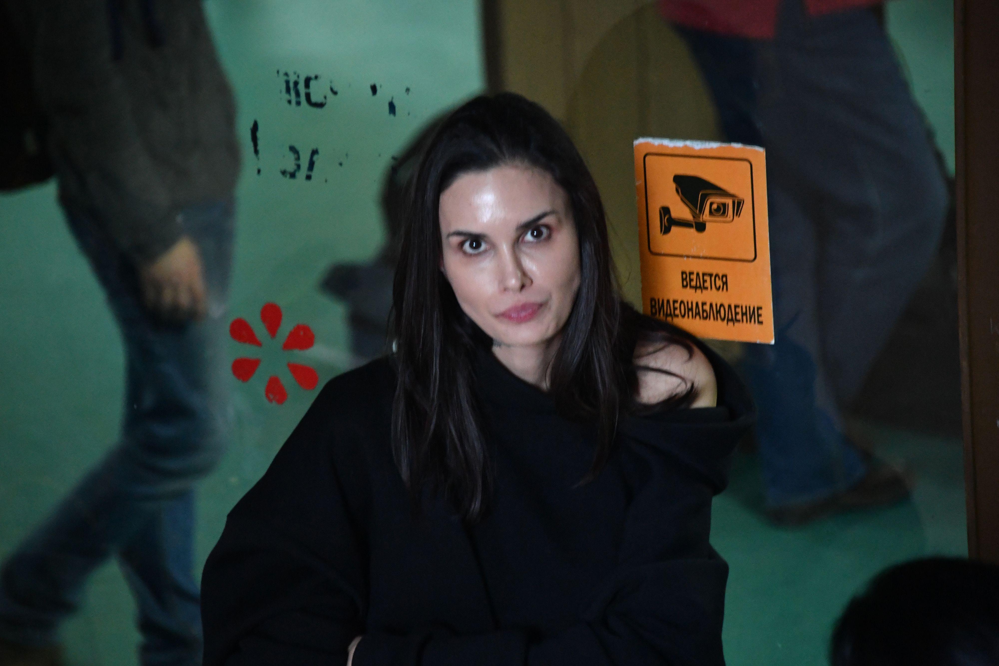 Алана Мамаева сообщила, что разводится с Павлом