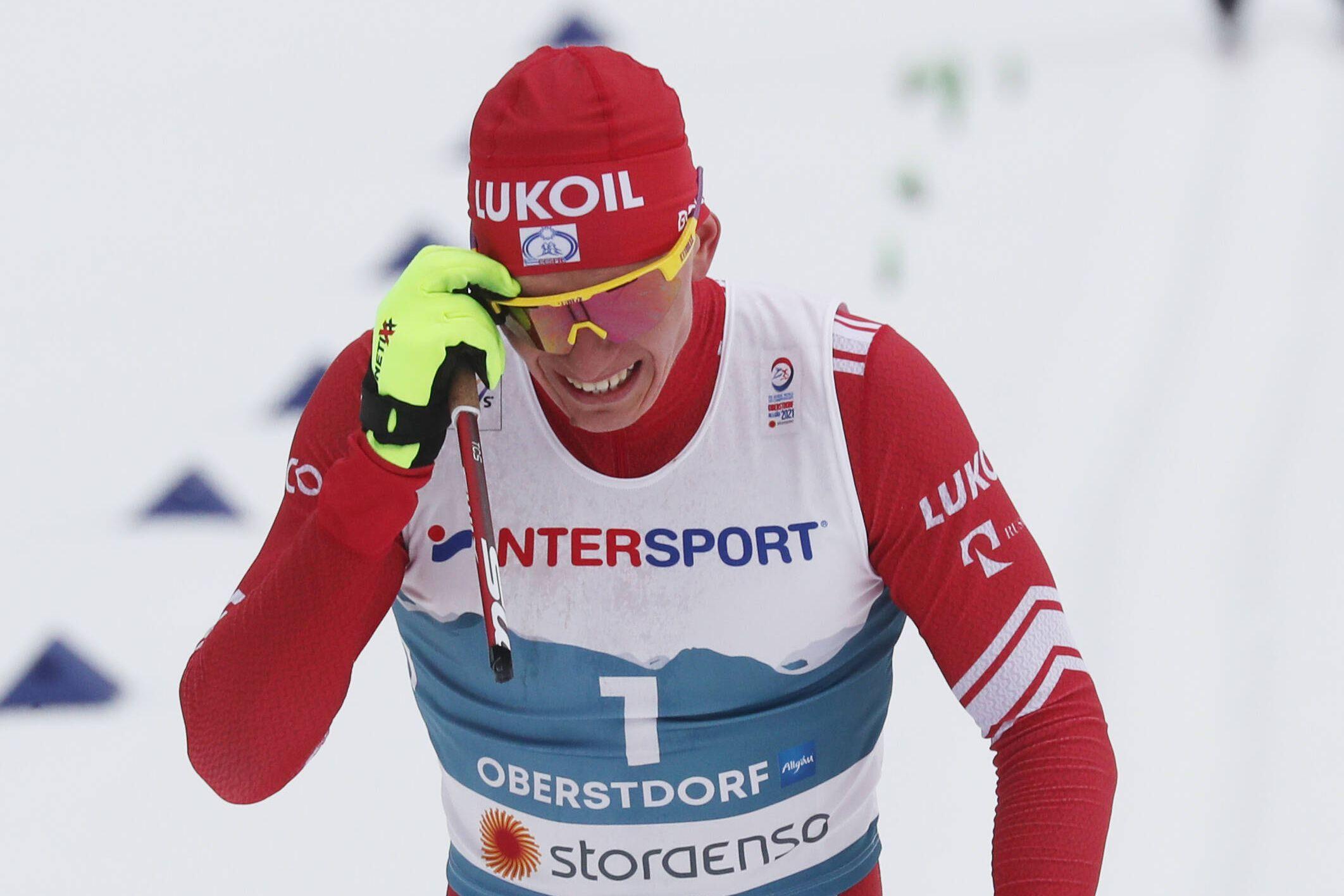 Лыжные гонки, Кубок мира, масс-старт, мужчины, прямая текстовая онлайн трансляция