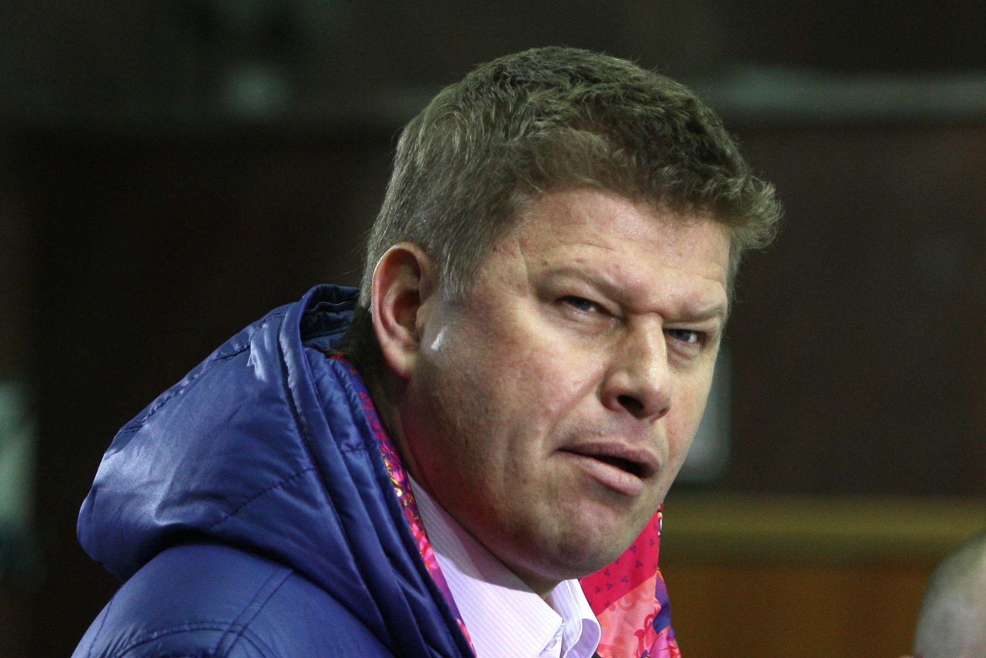 Губерниев - о сборной России по биатлону: 'Нужно делать серьёзную работу, чтобы мы стали командой'