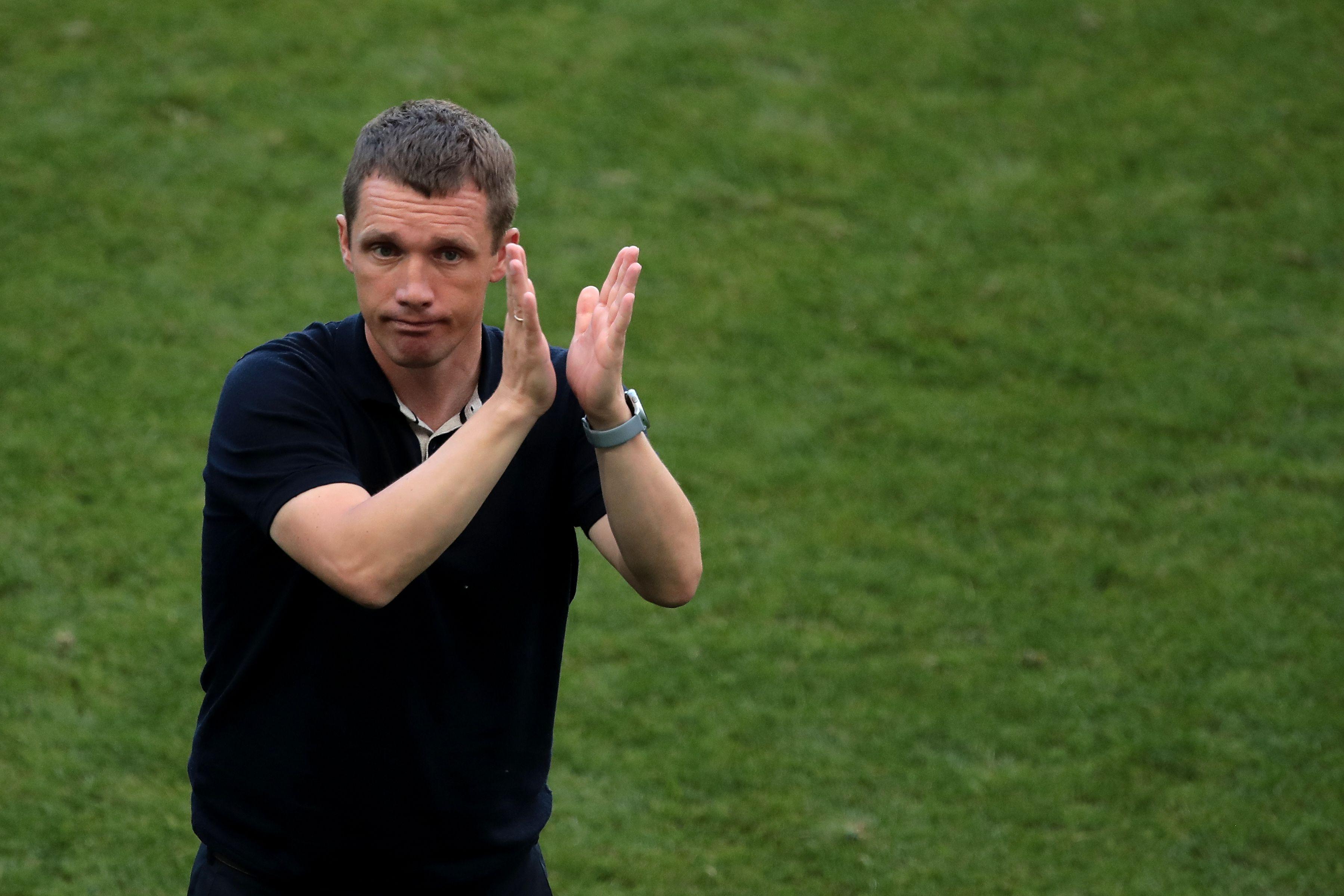 Гончаренко назвал причину поражения ЦСКА в матче с 'Зенитом'
