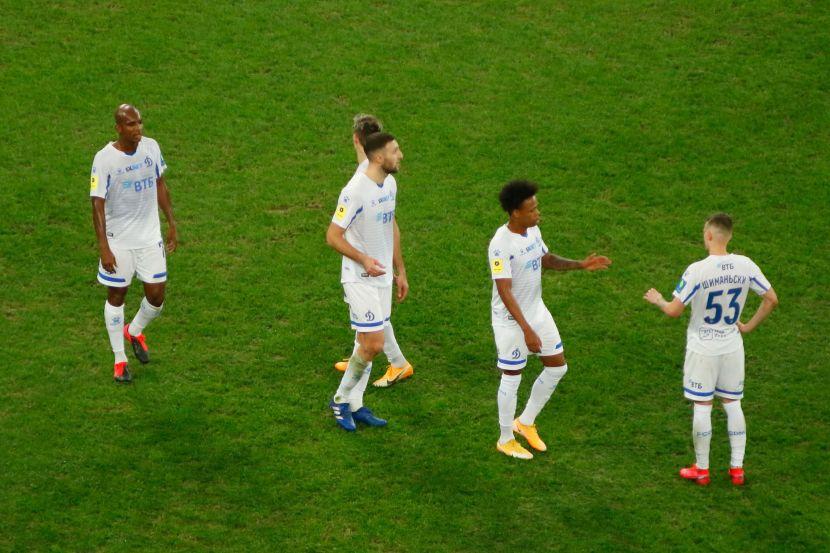 Как 'Динамо' переиграло 'Краснодар' - 3:2: все голы матча. ВИДЕО