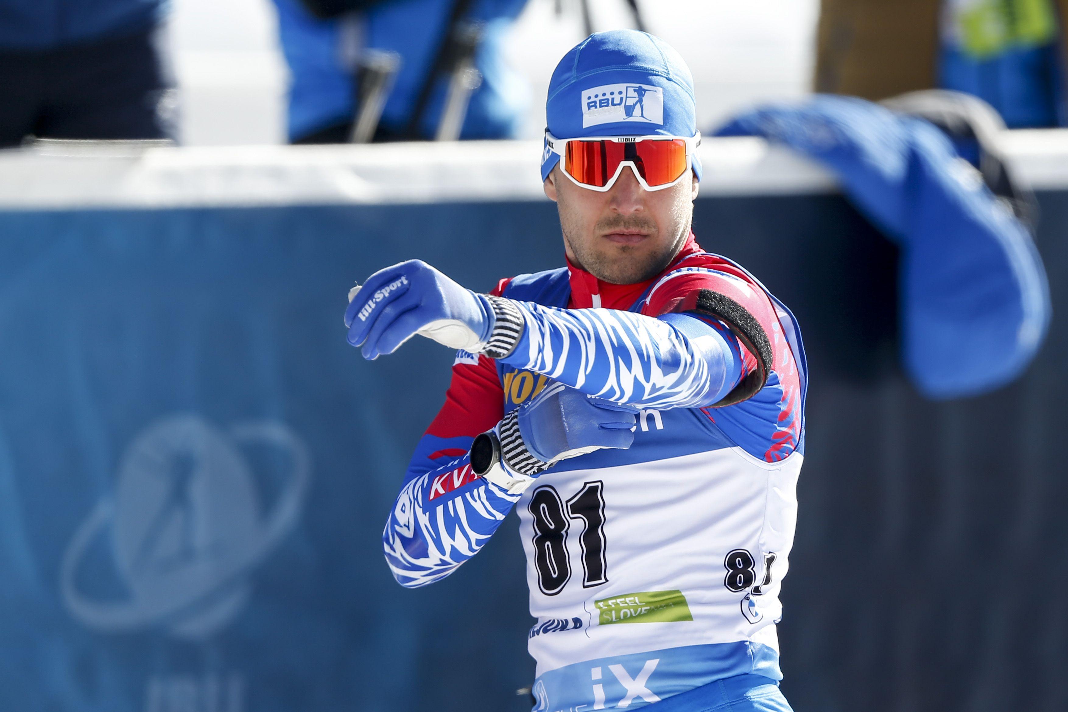 Губерниев: 'Гараничев пробежал спринт выше своих возможностей'