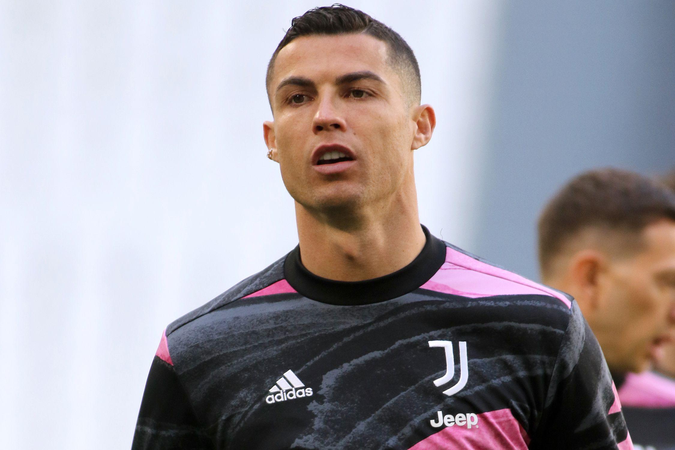 Роналду готов вернуться в 'Реал'