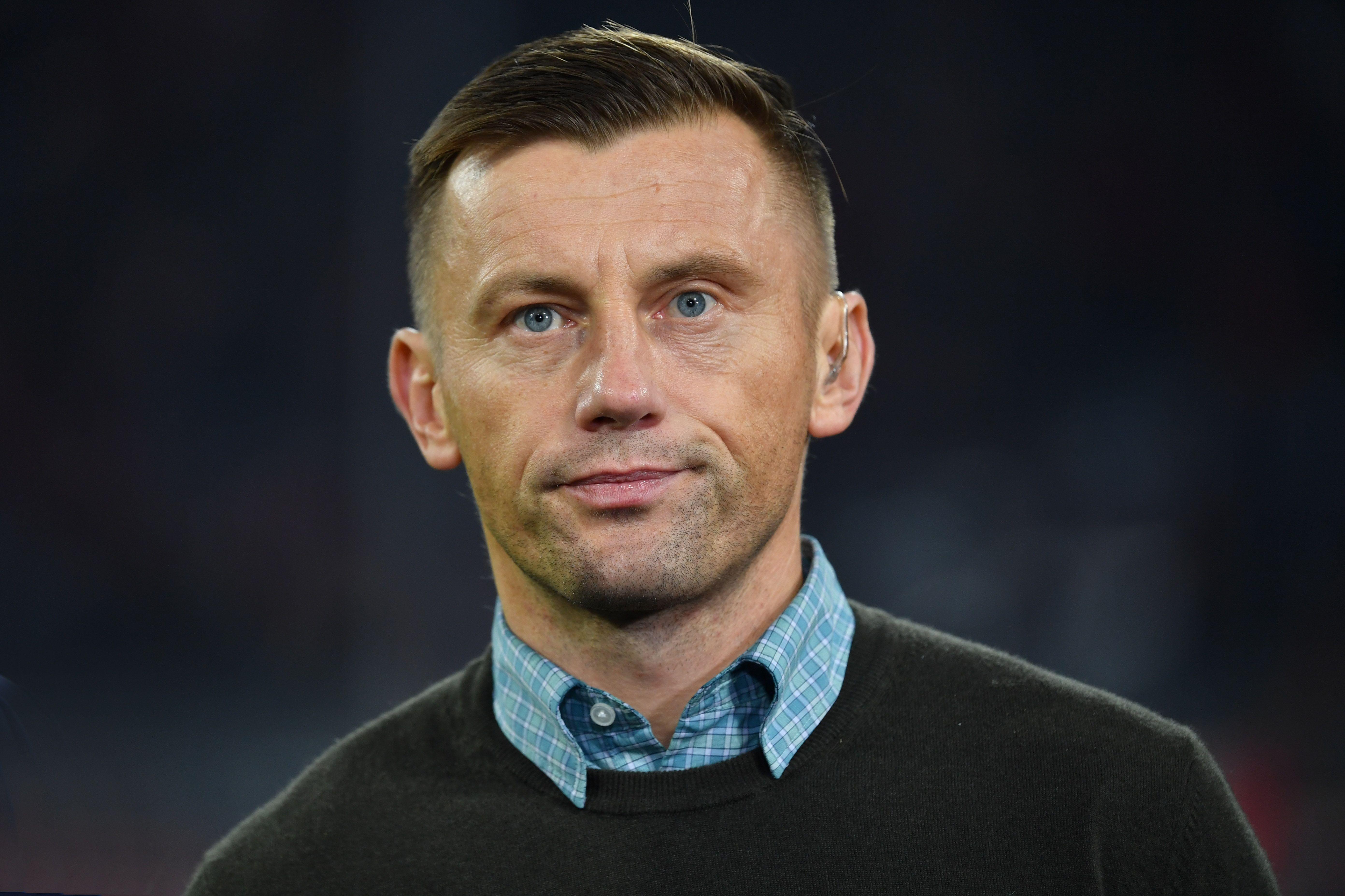 Олич: 'Главное, чтобы вернулся ЦСКА, которого ждут все болельщики'