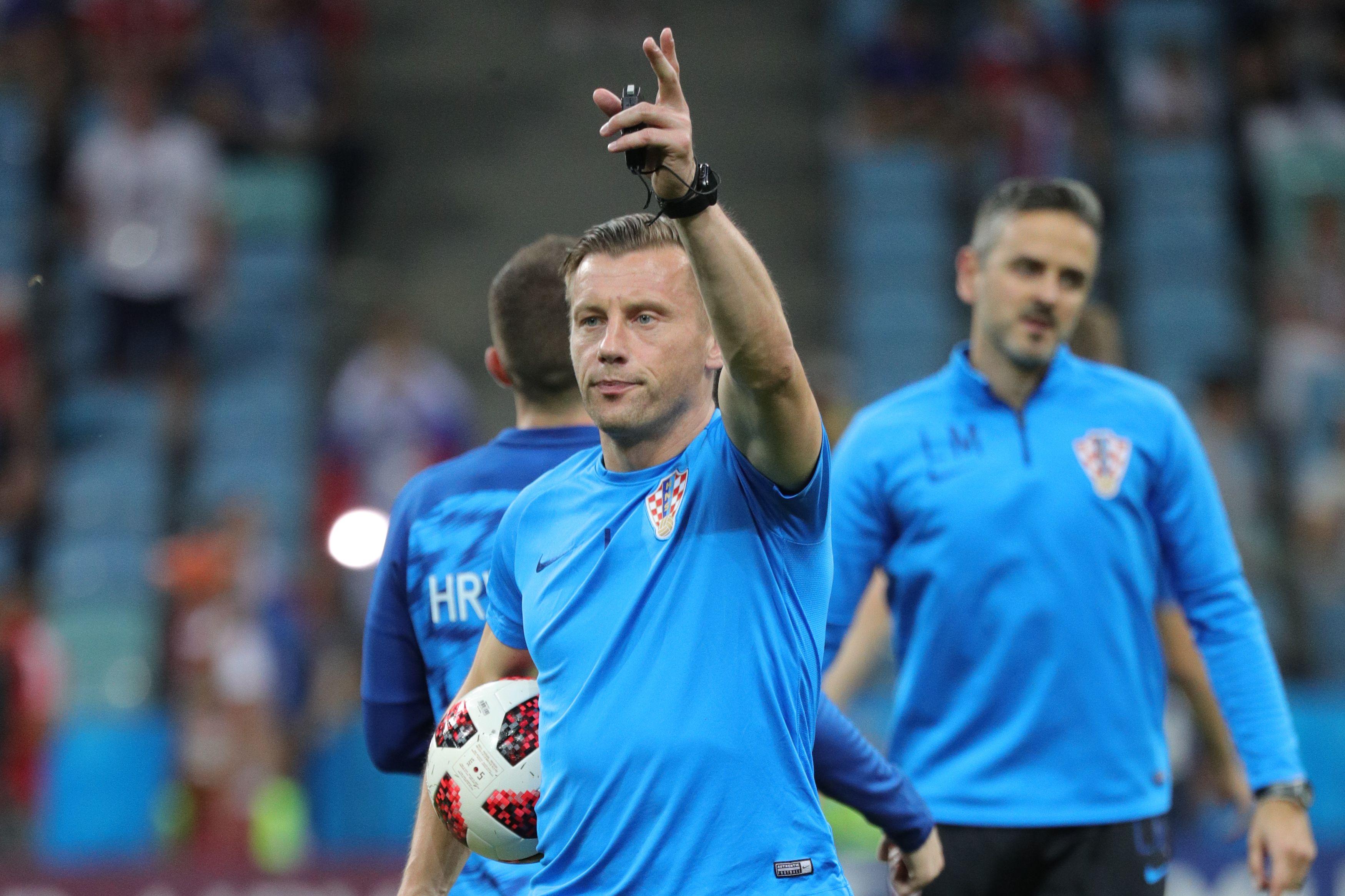 Олич рассказал, придут ли в ЦСКА Красич и Рахимич
