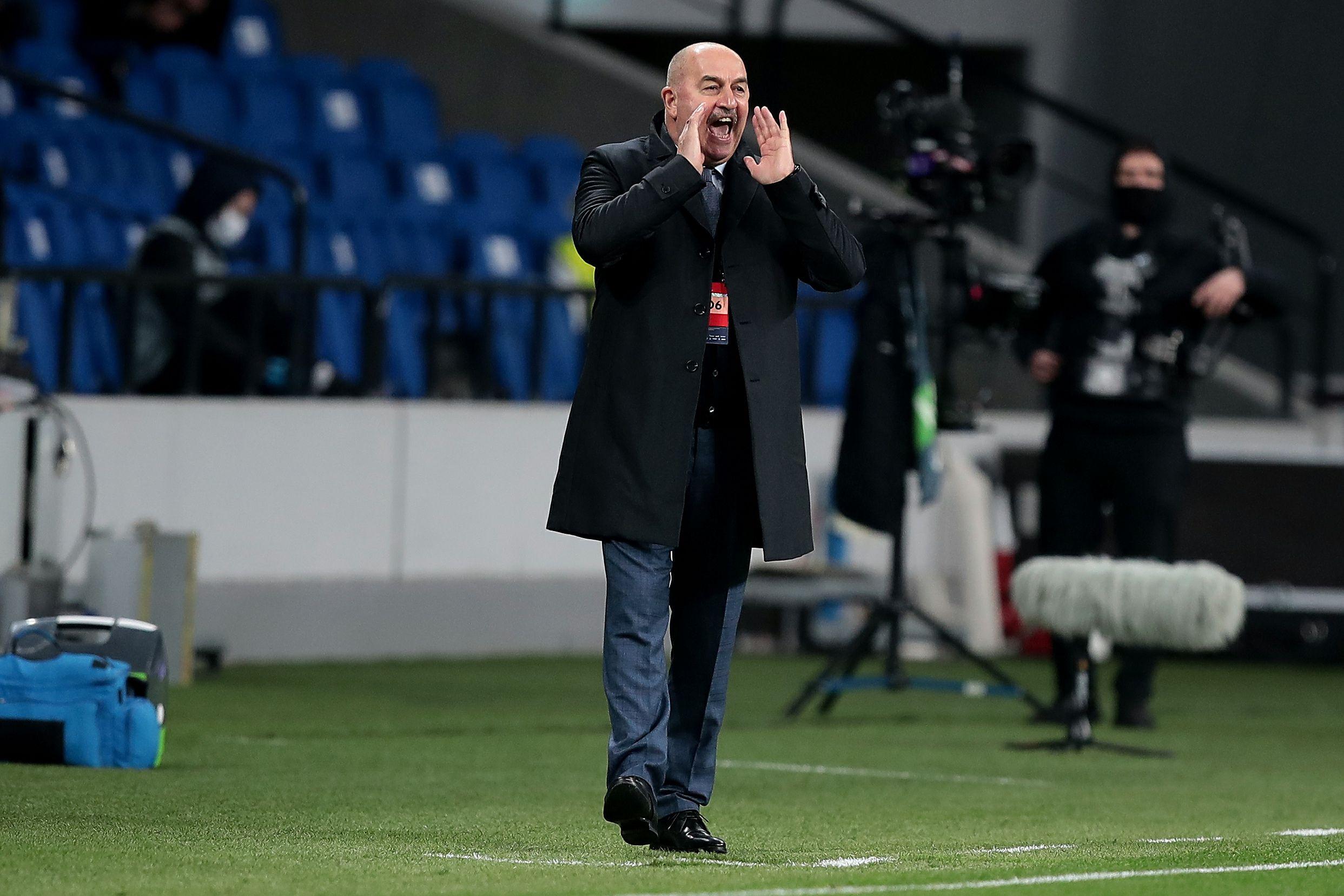 Россия обыграла Мальту, Украина увезла ничью из Франции и другие сюжеты первого дня квалификации ЧМ-2022