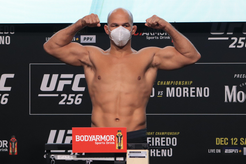 Экс-чемпион UFC мечтает подраться с Фёдором Емельяненко