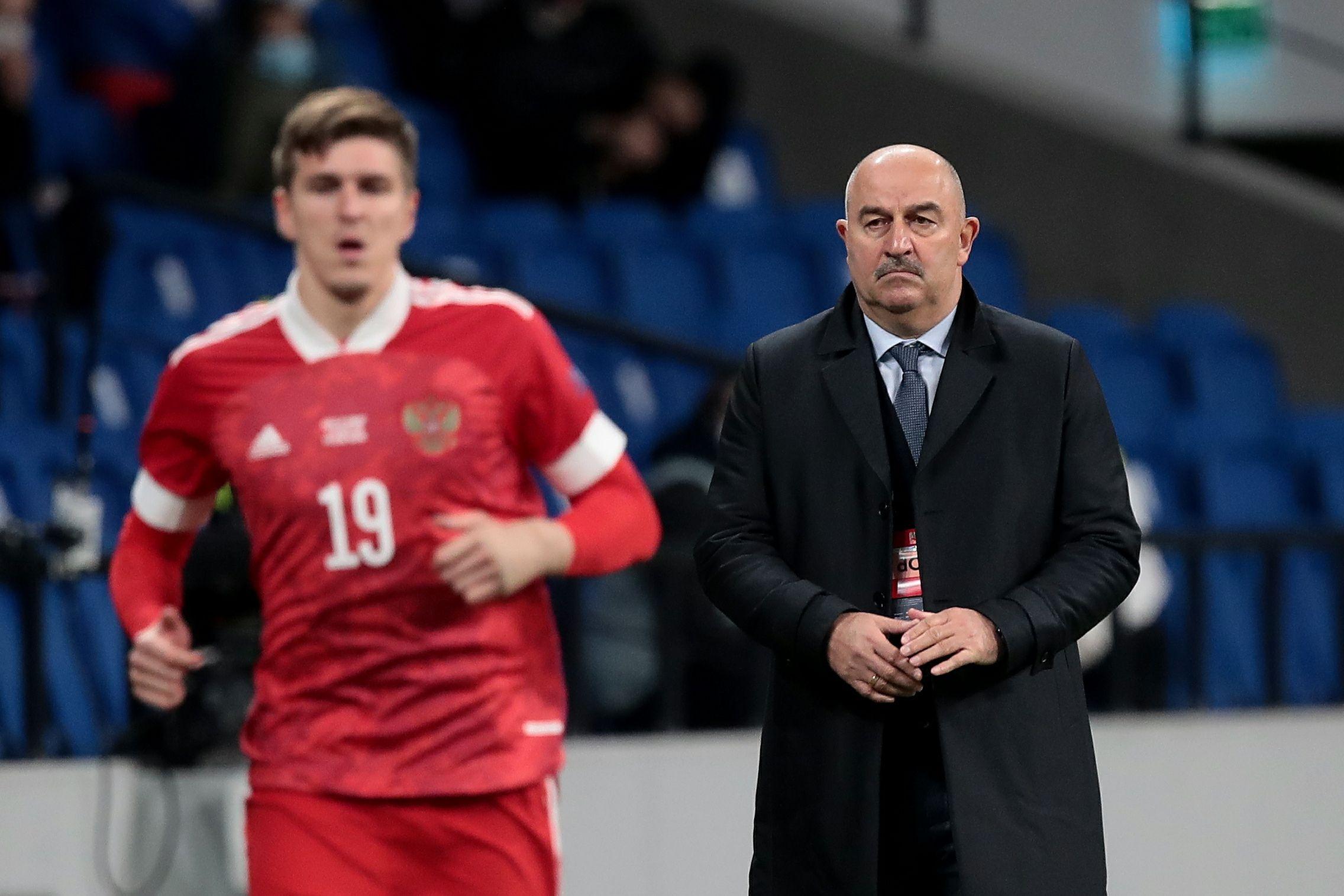 Писарев объяснил, почему сборная России лучше всех других сборных на данный момент