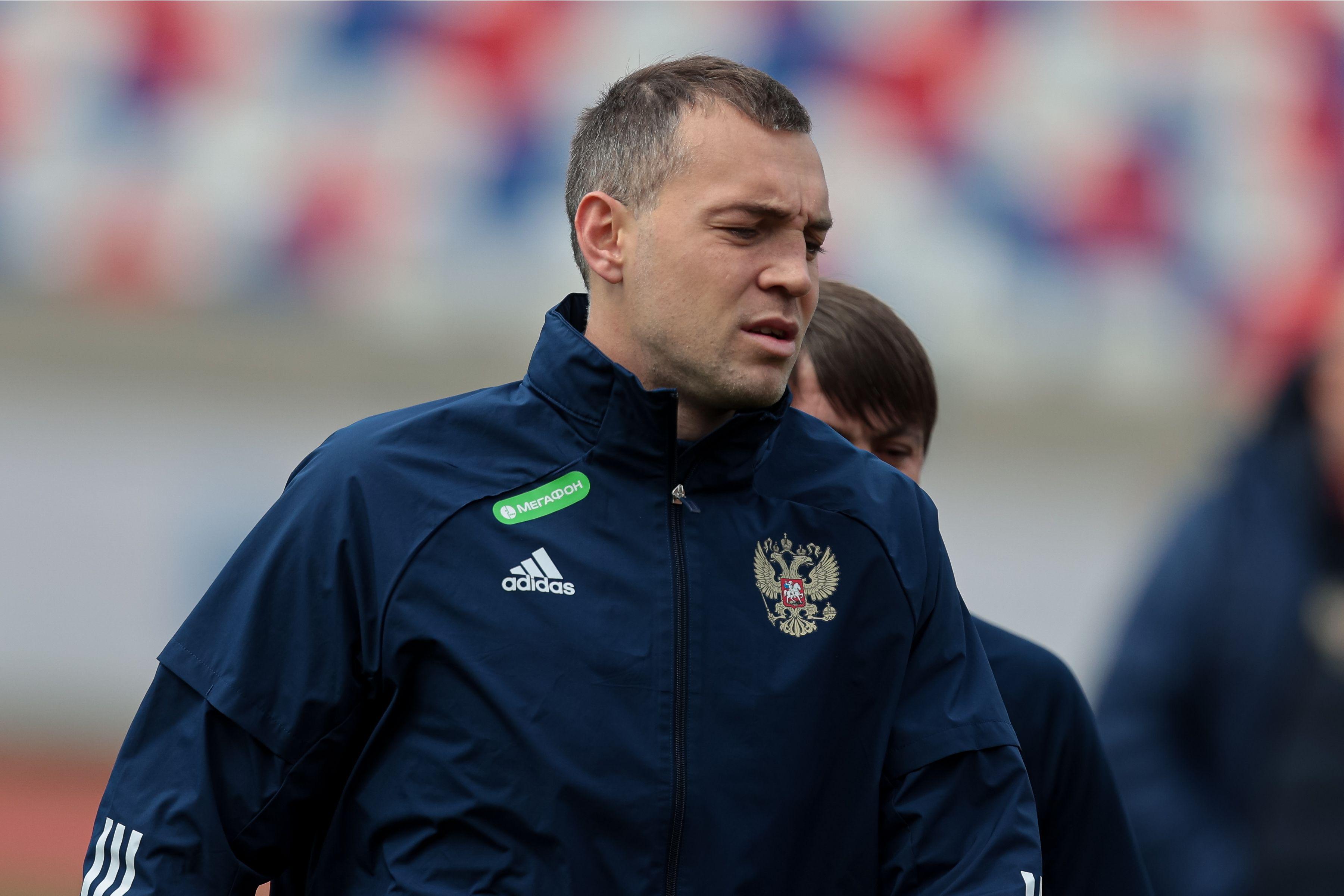 Иностранцы - о Дзюбе: 'Один из самых физически внушительных игроков в Европе'