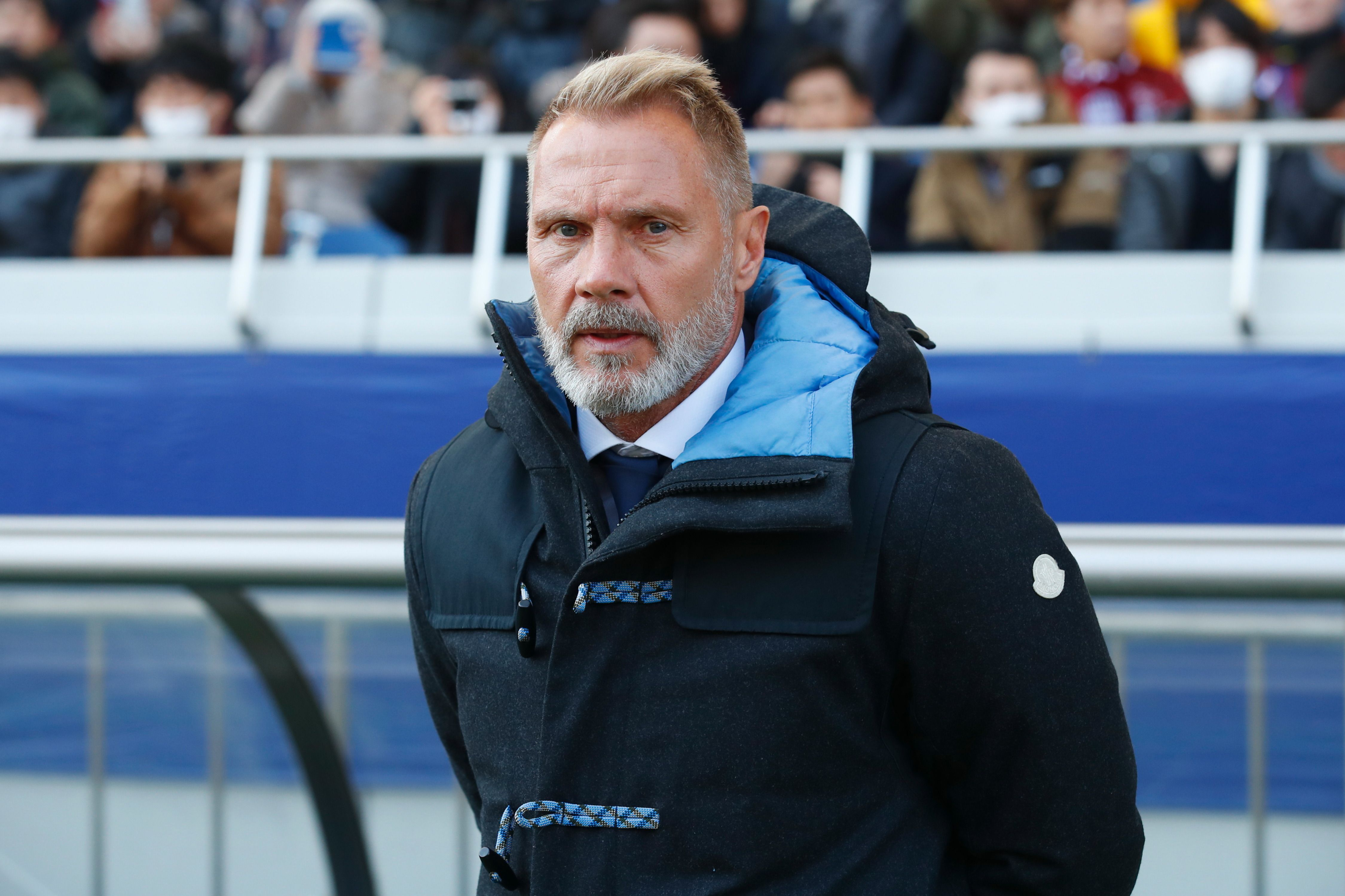 СМИ назвали ещё одного кандидата на пост главного тренера 'Спартака'