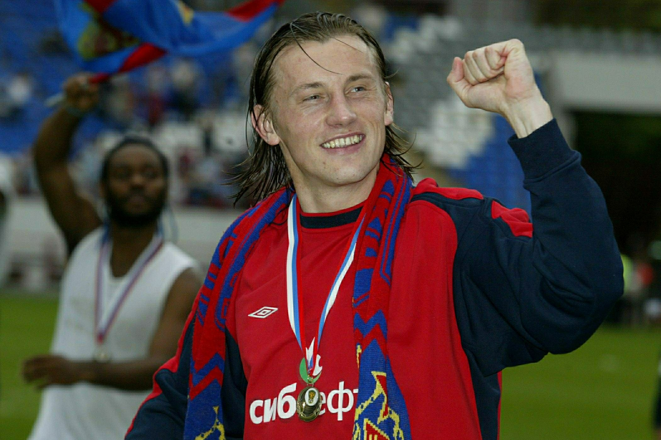 ЦСКА официально заявит Олича первого апреля